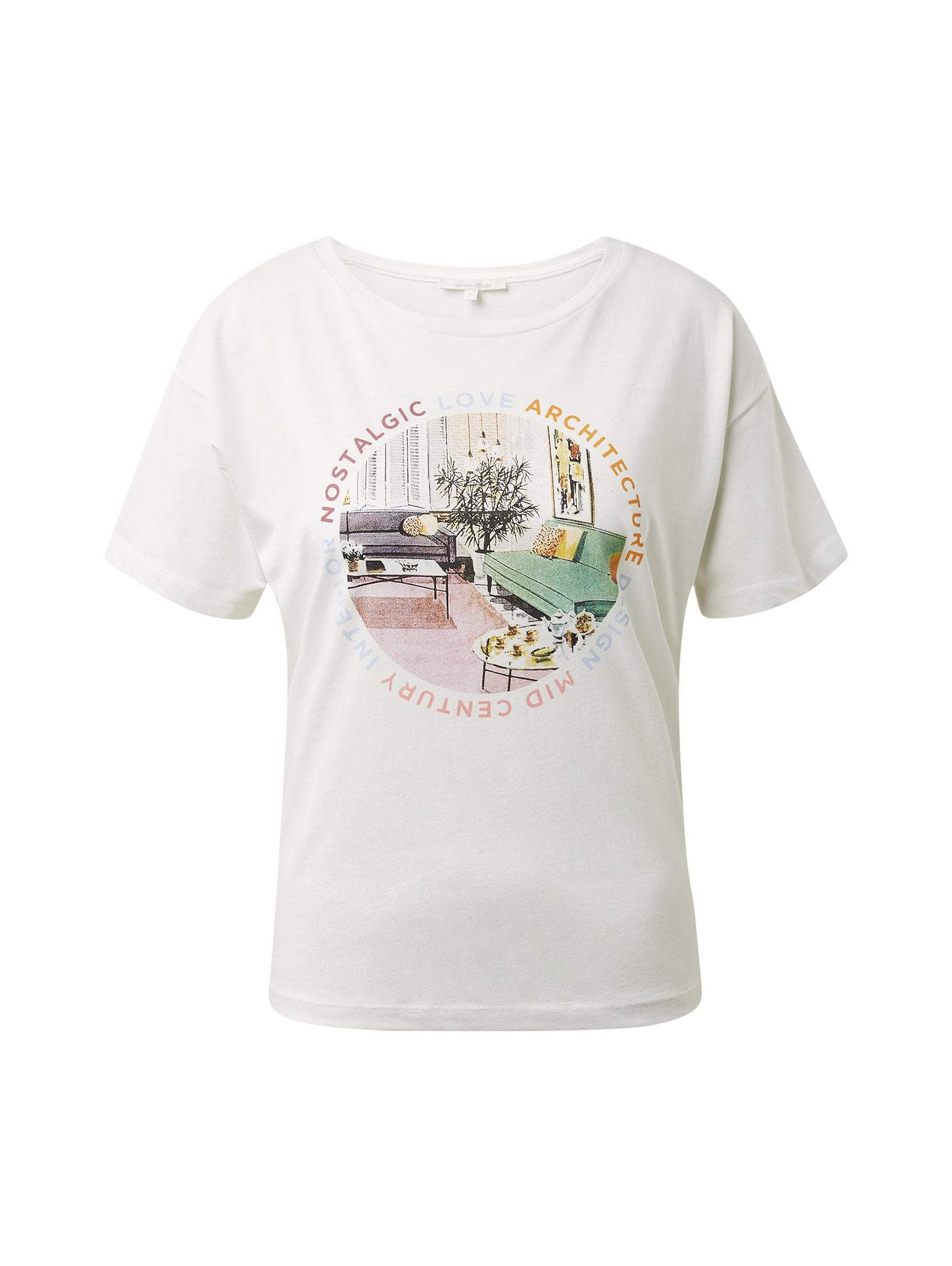 T-Shirt | Bekleidung > Shirts | TOM TAILOR DENIM