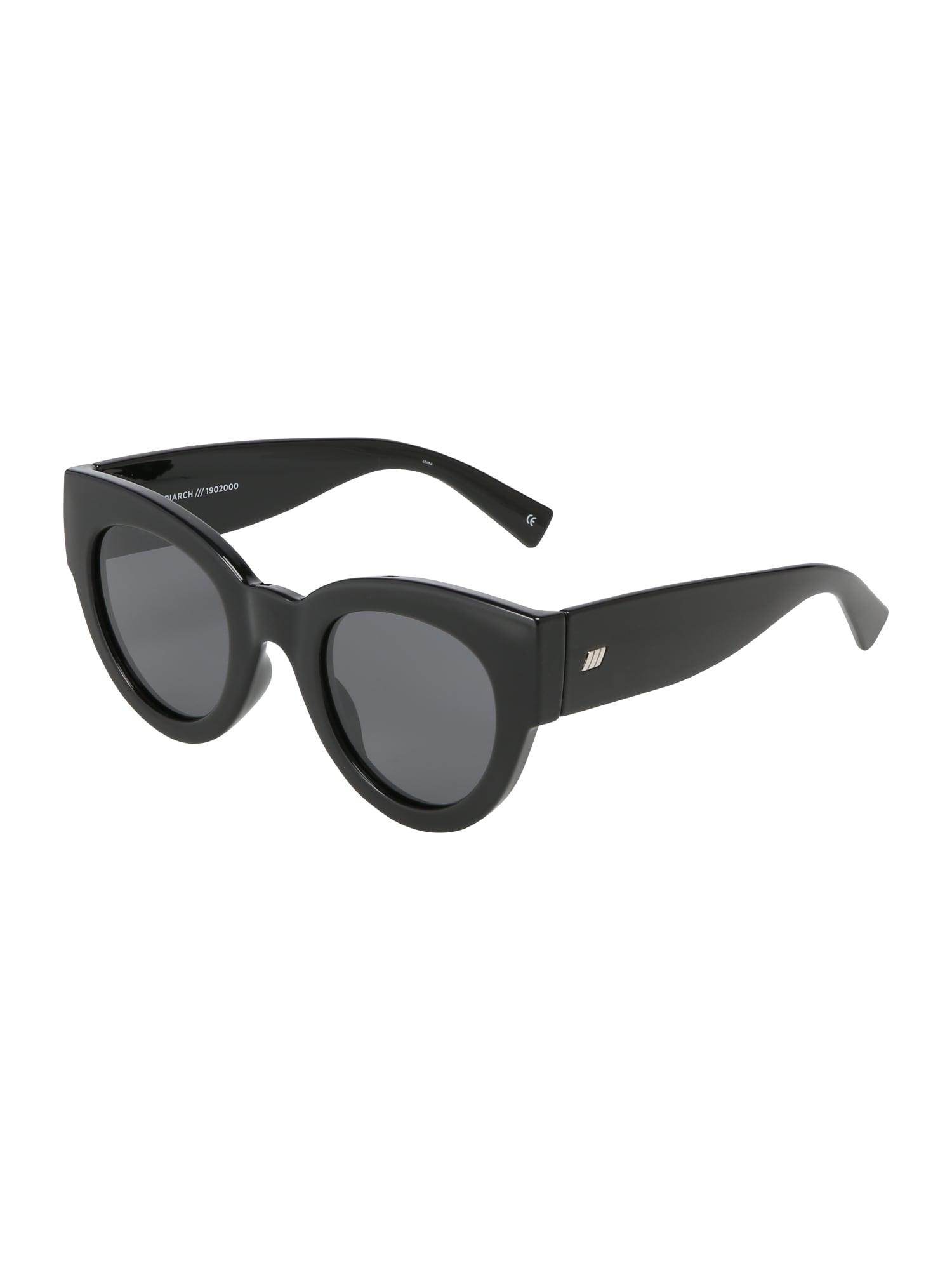 Sluneční brýle Matriarch černá LE SPECS