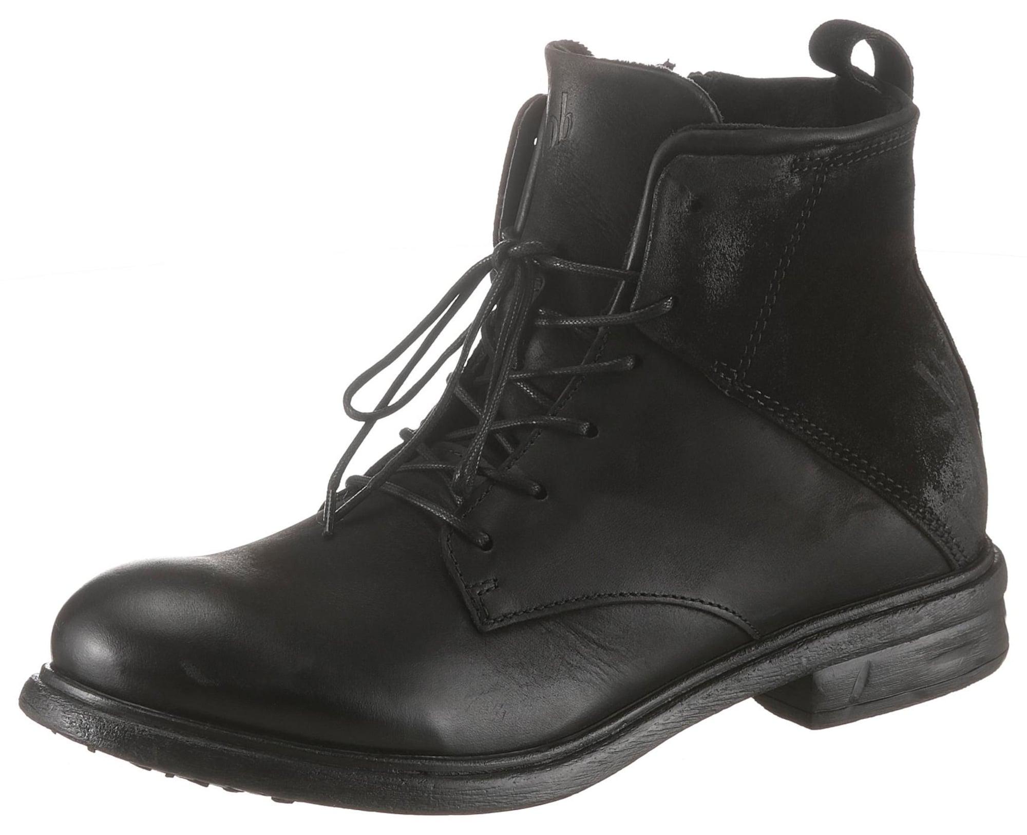Schnürboots | Schuhe > Boots > Schnürboots | Bruno Banani