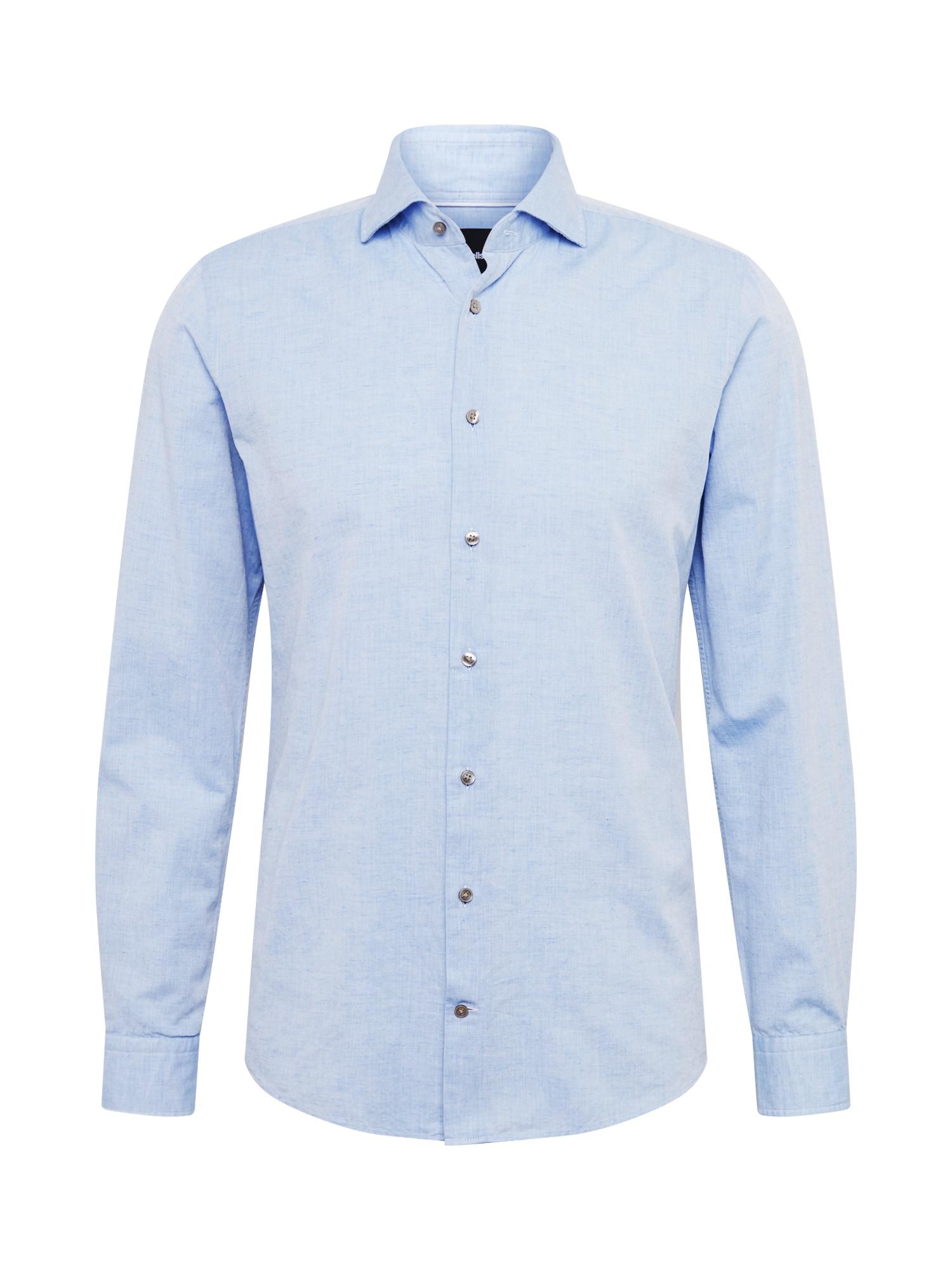 Košile 11 Sereno-SW světlemodrá STRELLSON