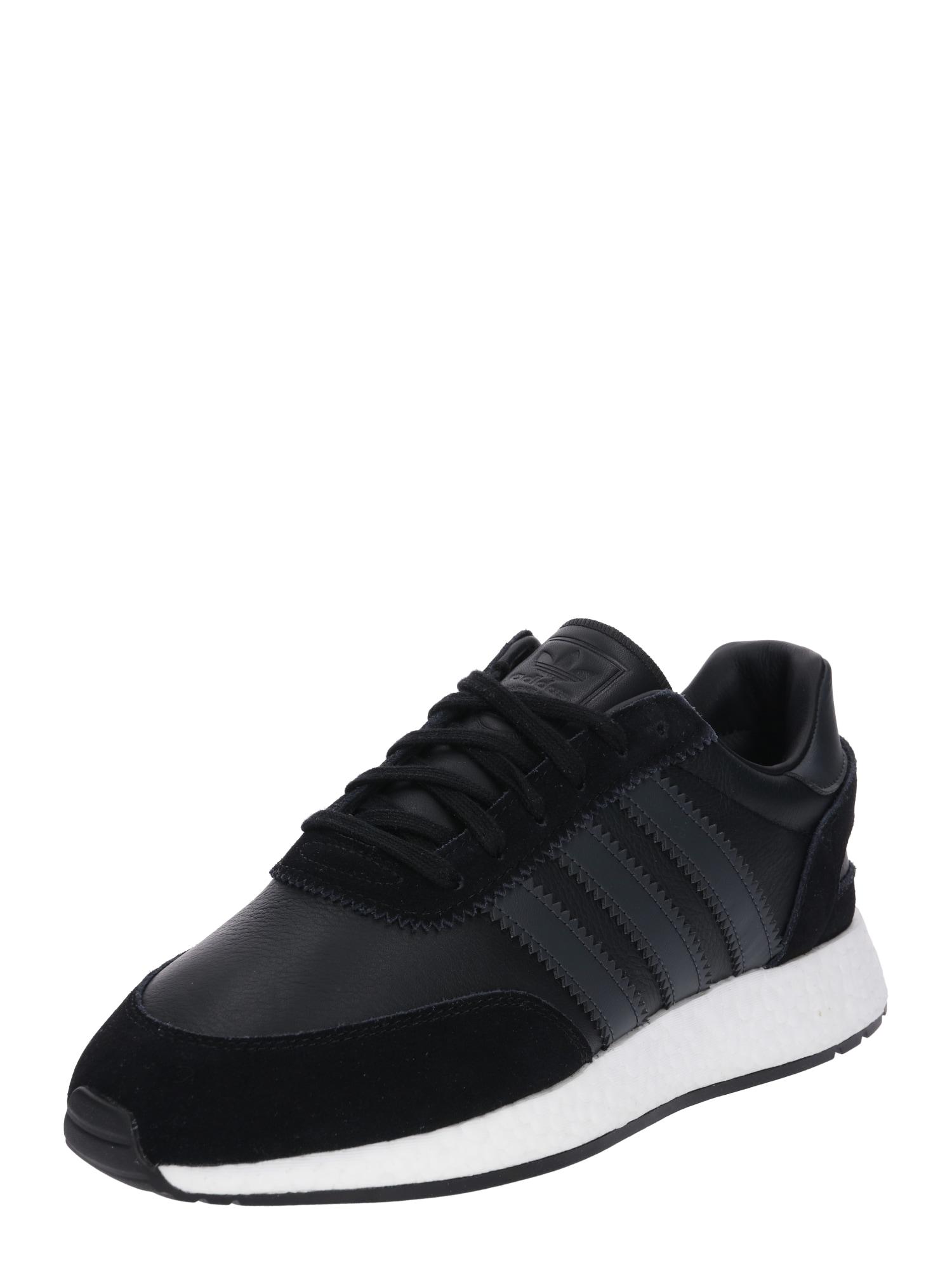 ADIDAS ORIGINALS, Heren Sneakers laag 'I-5923', zwart