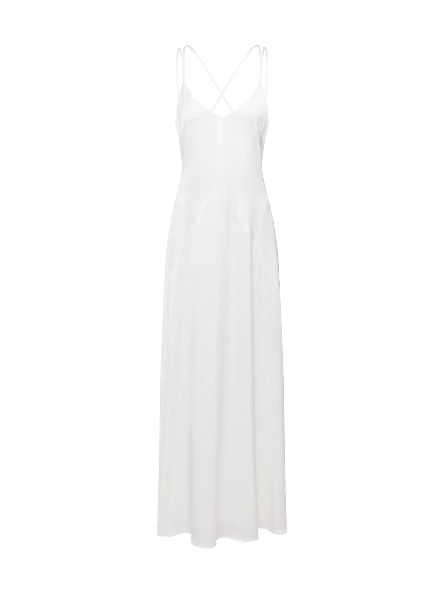 IVY & OAK Večerné šaty 'BRIDAL'  biela
