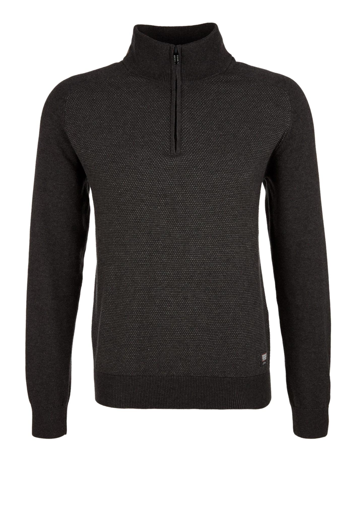 Troyer | Bekleidung > Pullover > Troyer | S.Oliver