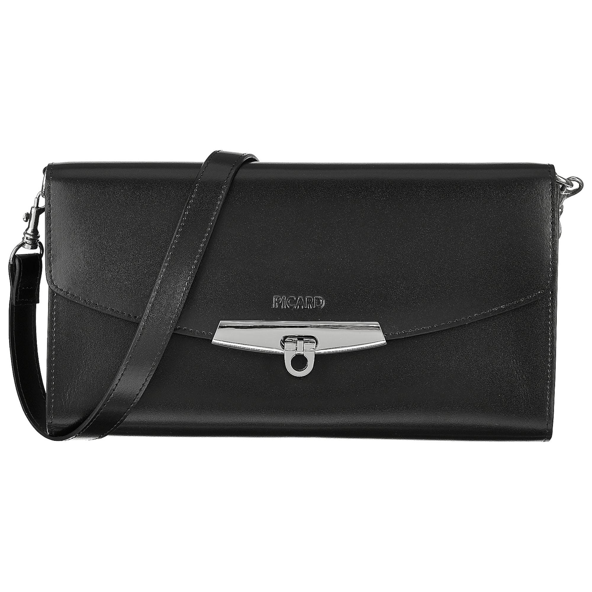 Dolce Vita Clutch & Abendtasche | Taschen > Handtaschen > Abendtaschen | Schwarz | Picard