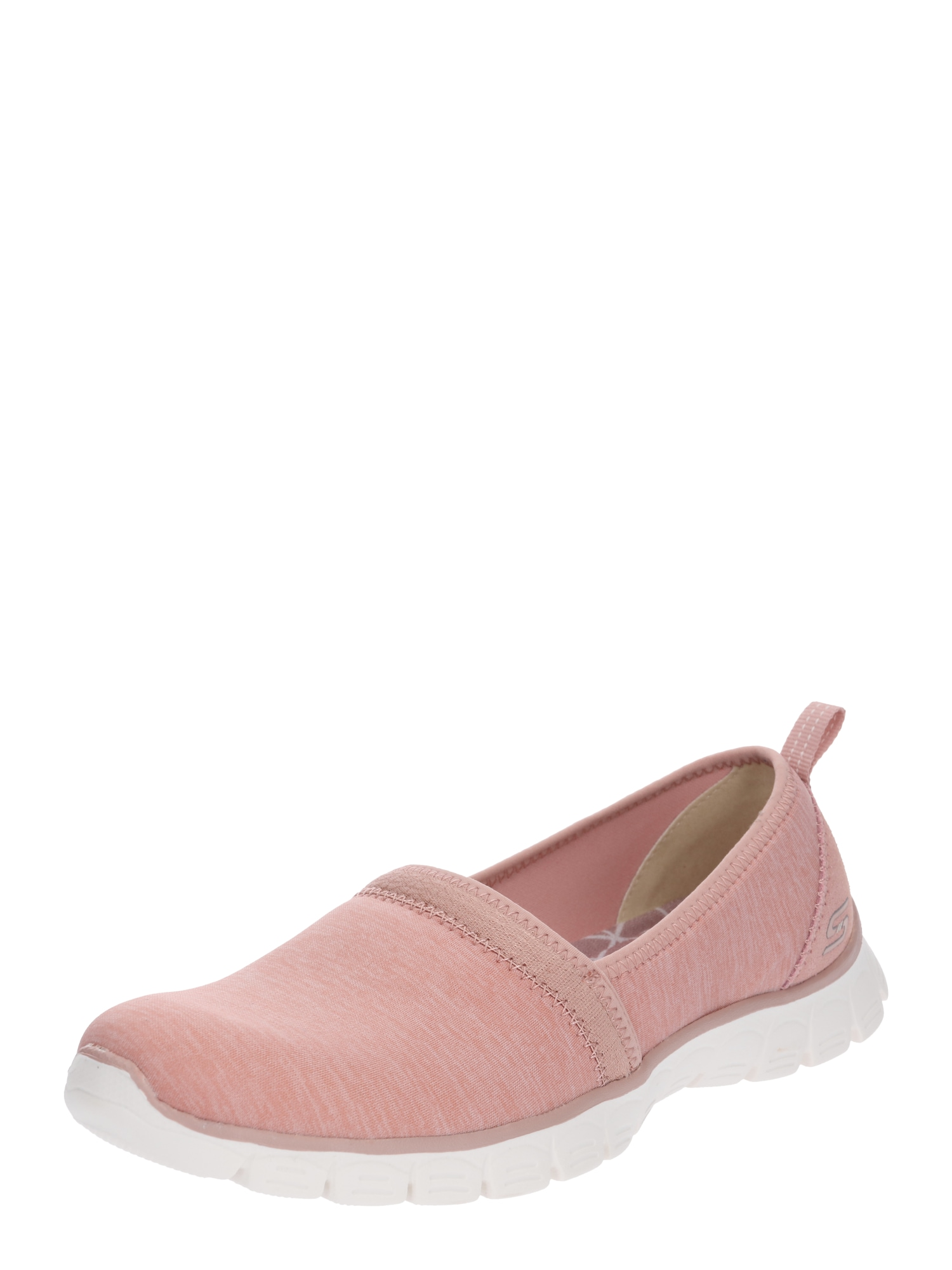 Slip on boty EZ FLEX 3.0 - SWIFT MOTION růžová SKECHERS