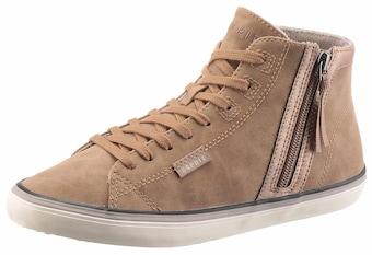 Kathlow Angebote ESPRIT Sneaker - Boots
