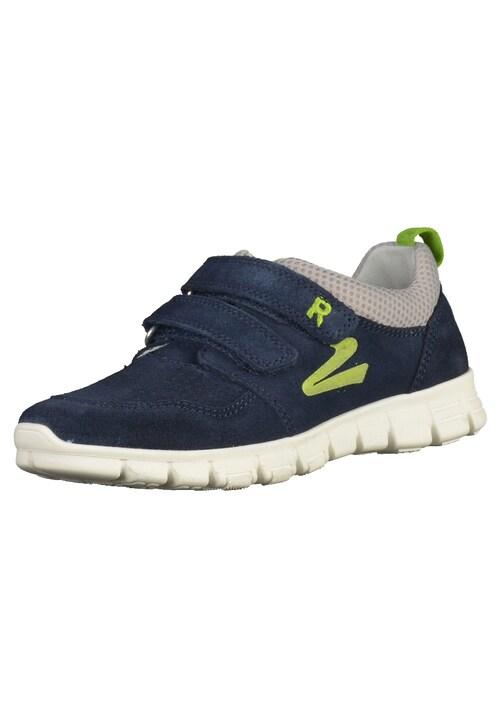 Material: Synthetik/Gummi, Veloursleder; Material: Leder; Sneaker-Stil: Running; Farben pro Pack: Eine Farbe pro Pack; Design: Klettverschluss, Fersenlasche