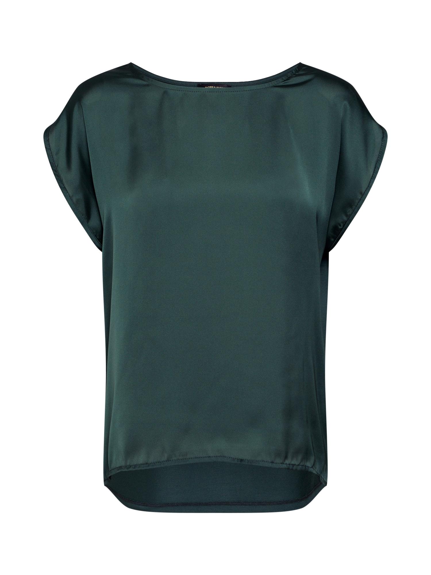 Shirt   Bekleidung > Shirts > Sonstige Shirts   Grün   MORE & MORE
