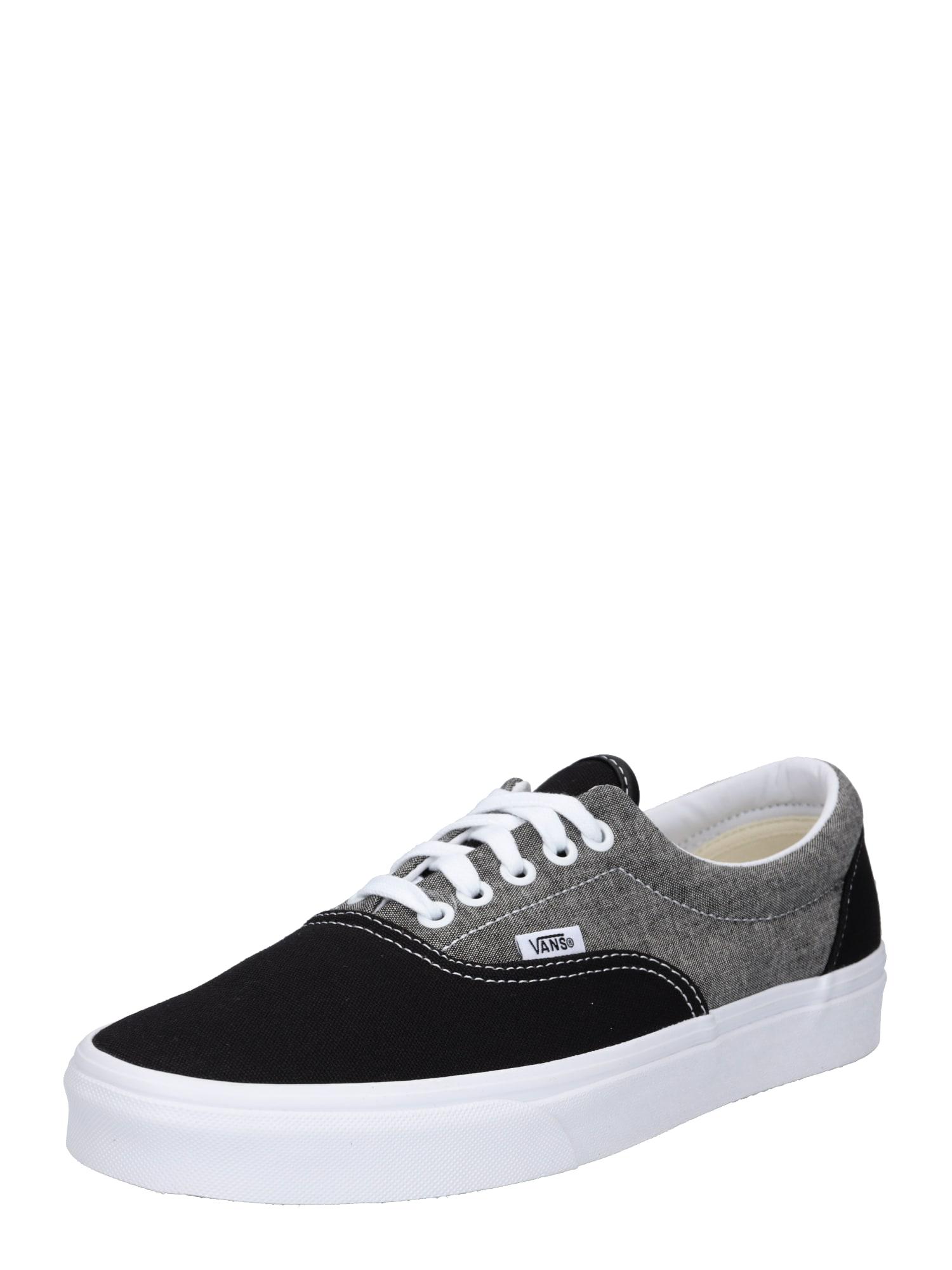 VANS, Heren Sneakers laag 'UA ComfyCush Era', antraciet / zwart
