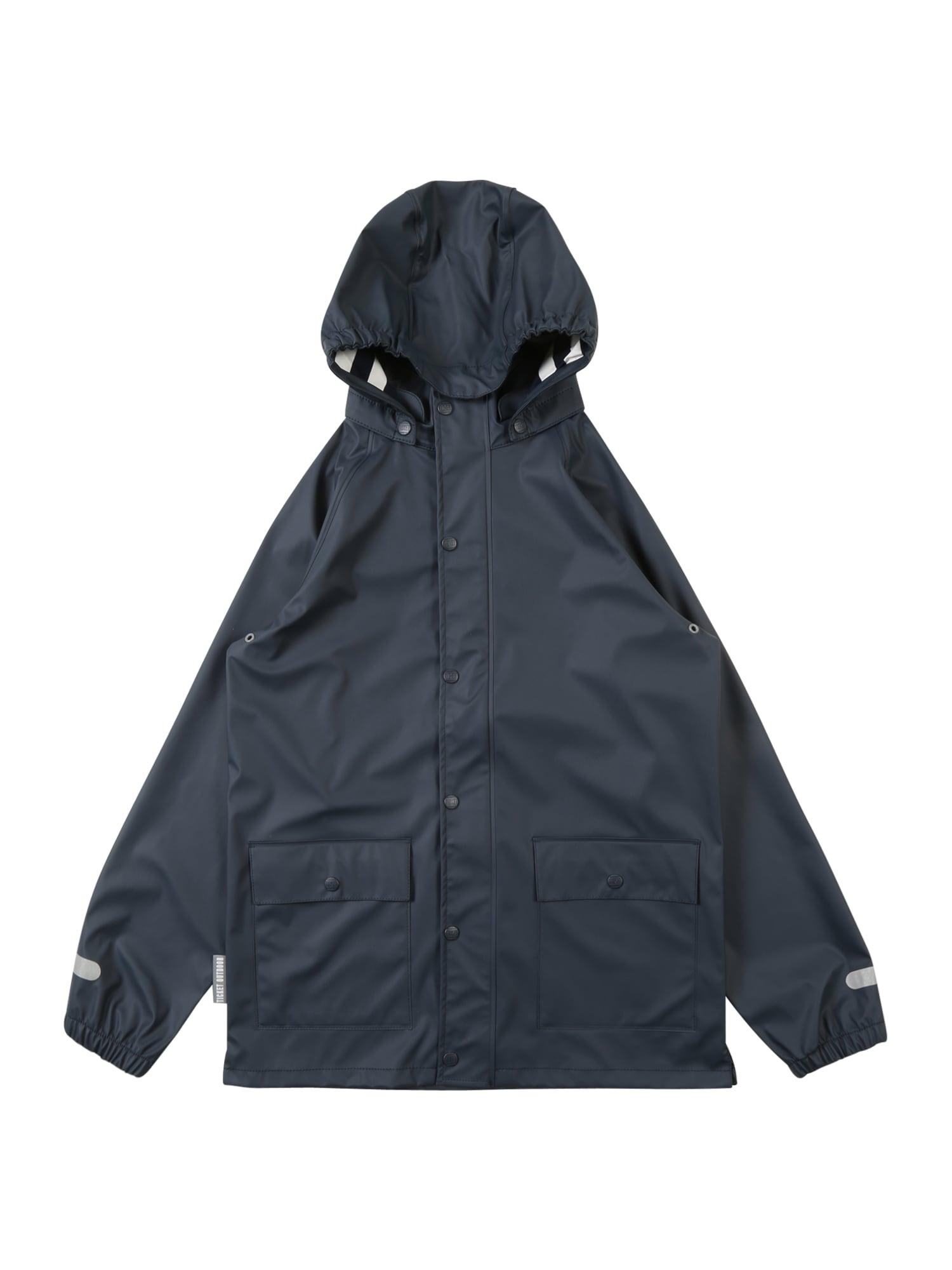 Přechodná bunda námořnická modř TICKET TO HEAVEN