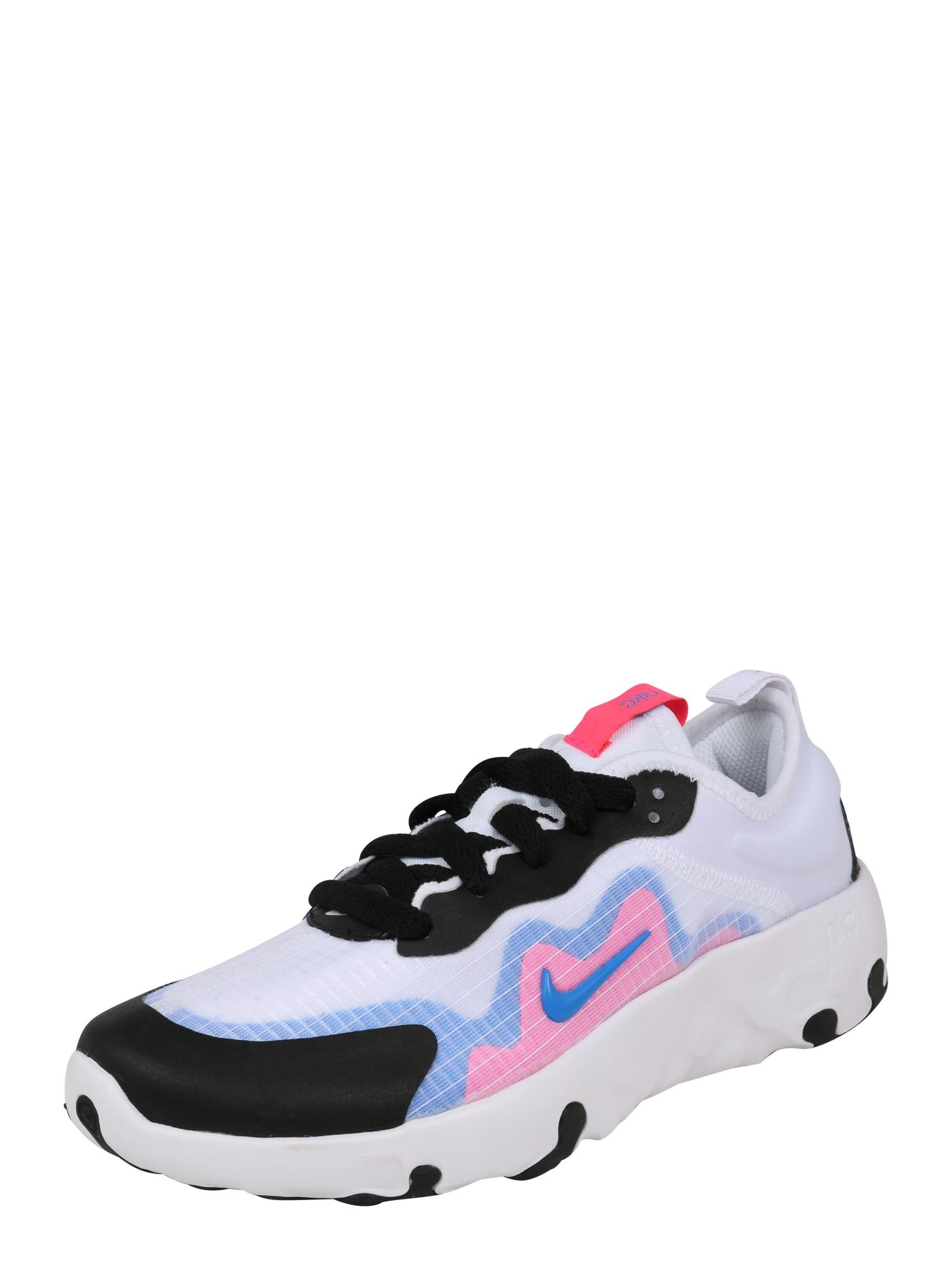Nike Sportswear Bežecká obuv 'RENEW LUCENT (GS)'  zmiešané farby