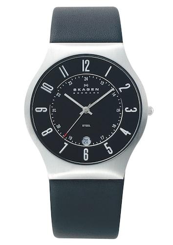 "Armbanduhr, ""GRENEN, 233XXLSLB"