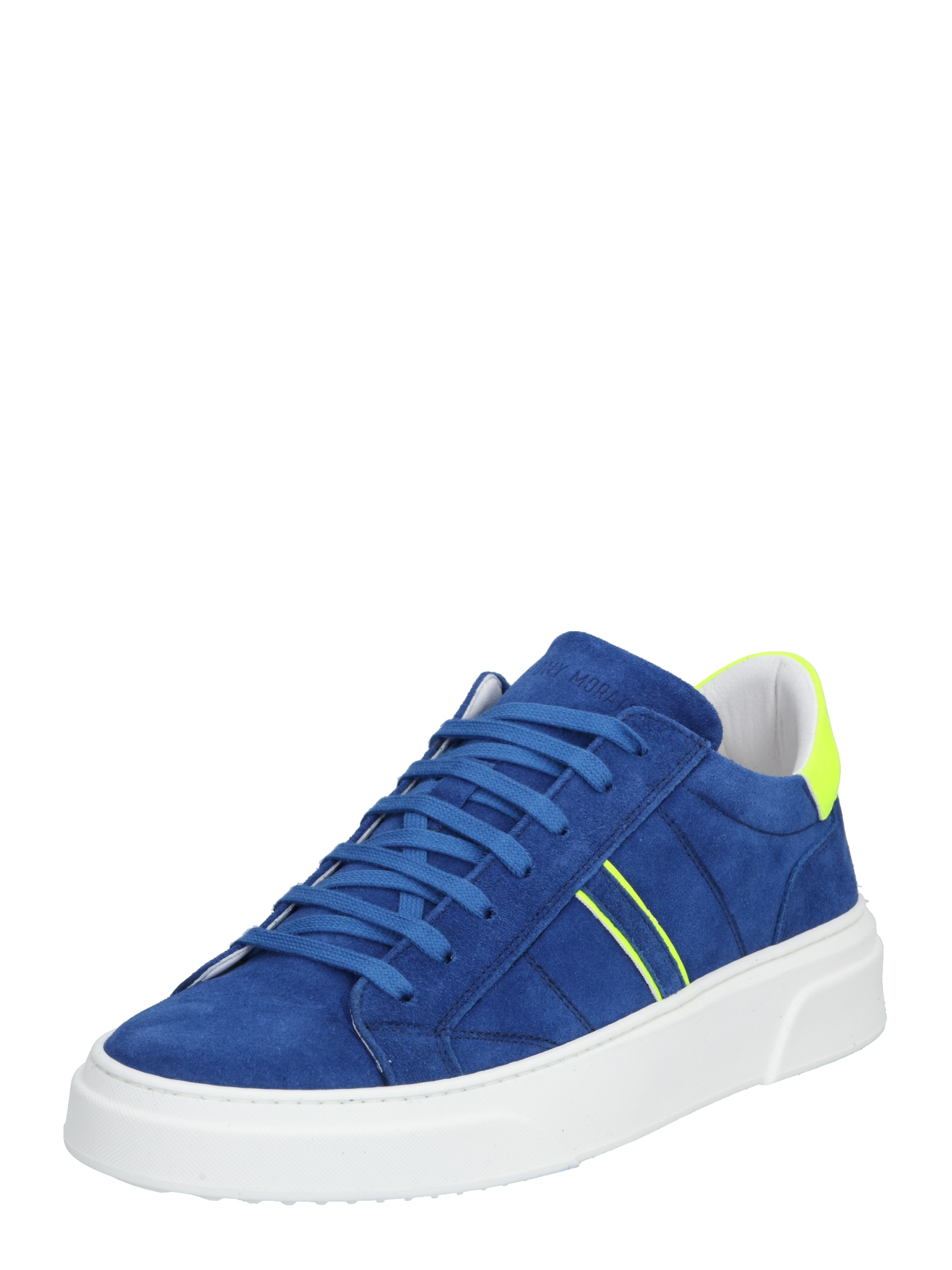 ANTONY MORATO Nízke tenisky  biela / modré