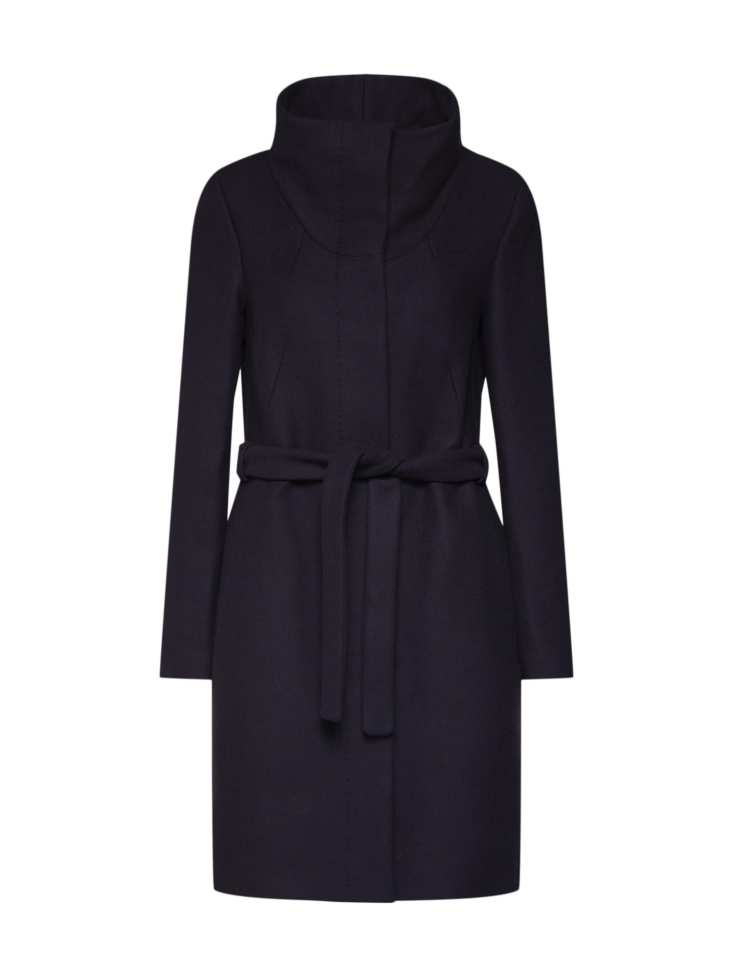 Přechodný kabát CAVERS námořnická modř DRYKORN
