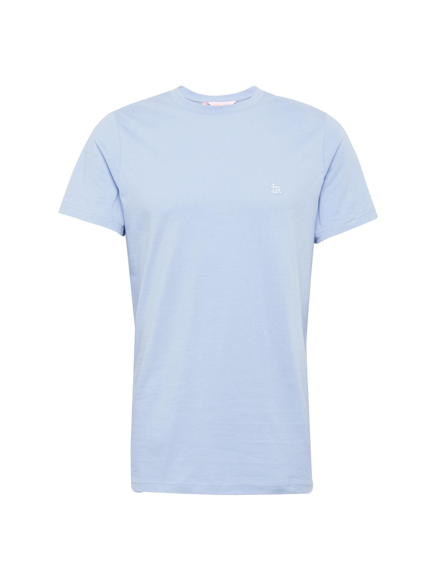 Tričko le choc modrá Inferno Ragazzi
