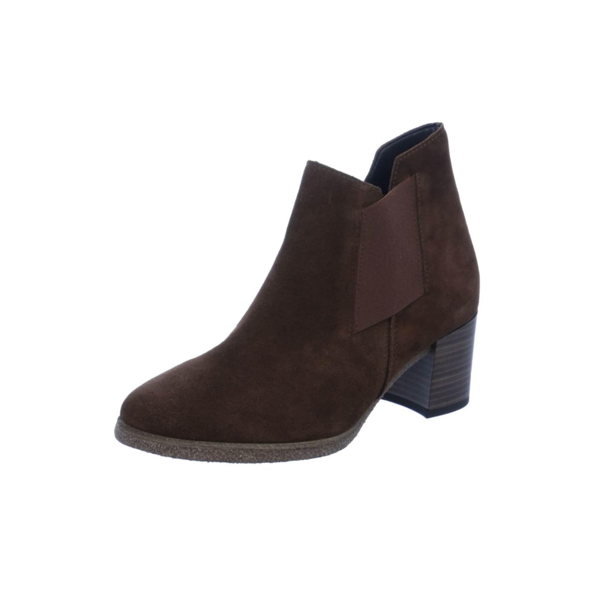 Stiefel   Schuhe   Braun   Gabor