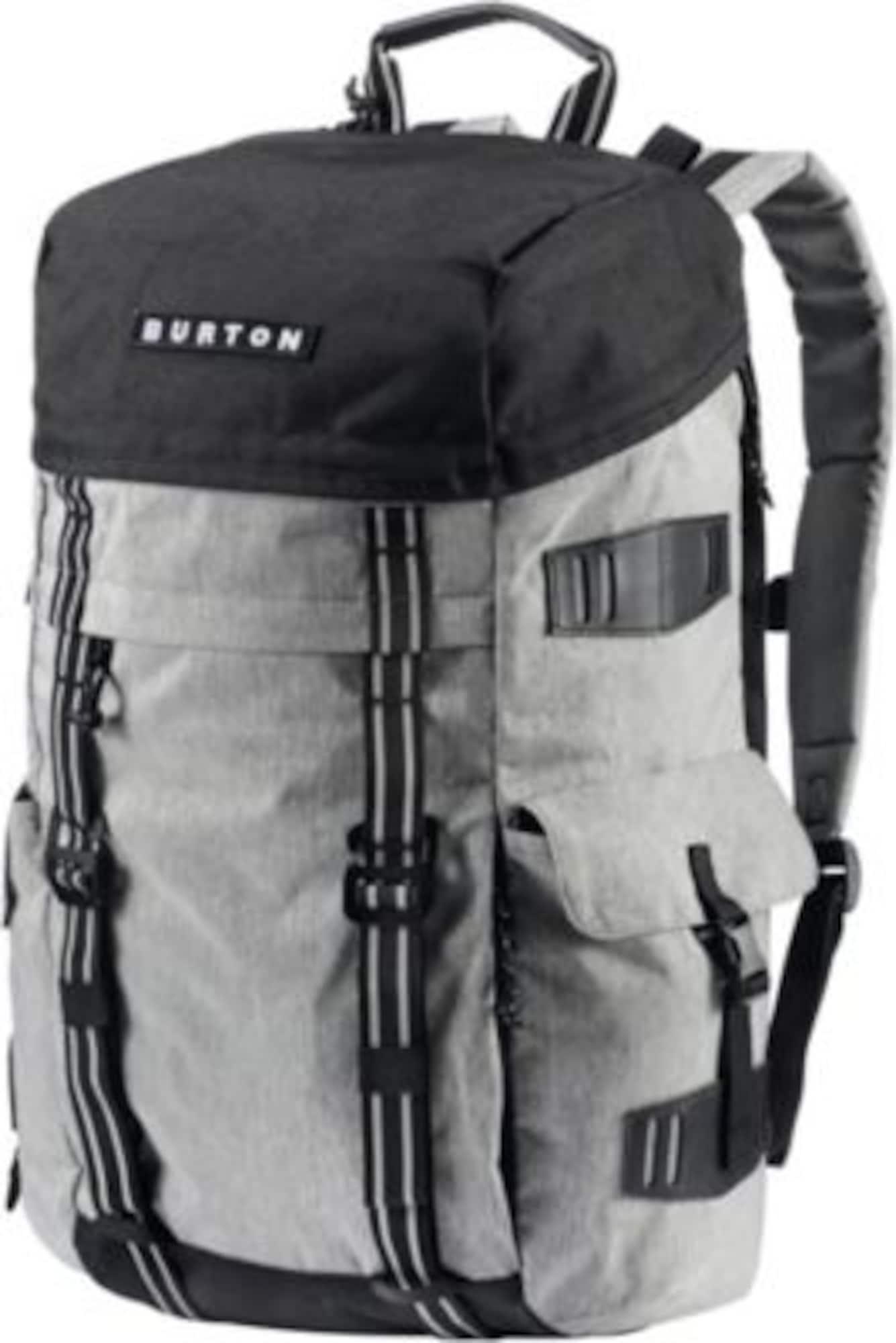 Daypack | Taschen > Rucksäcke > Tourenrucksäcke | Grau - Graphit | Burton