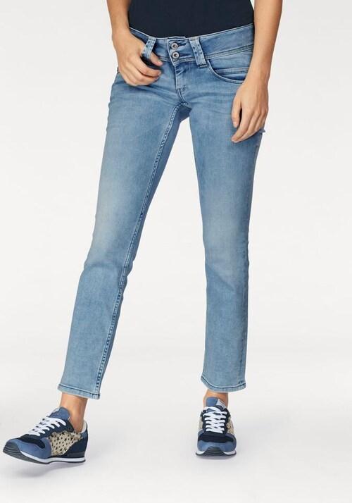 Straight Leg Jeans ´Venus´