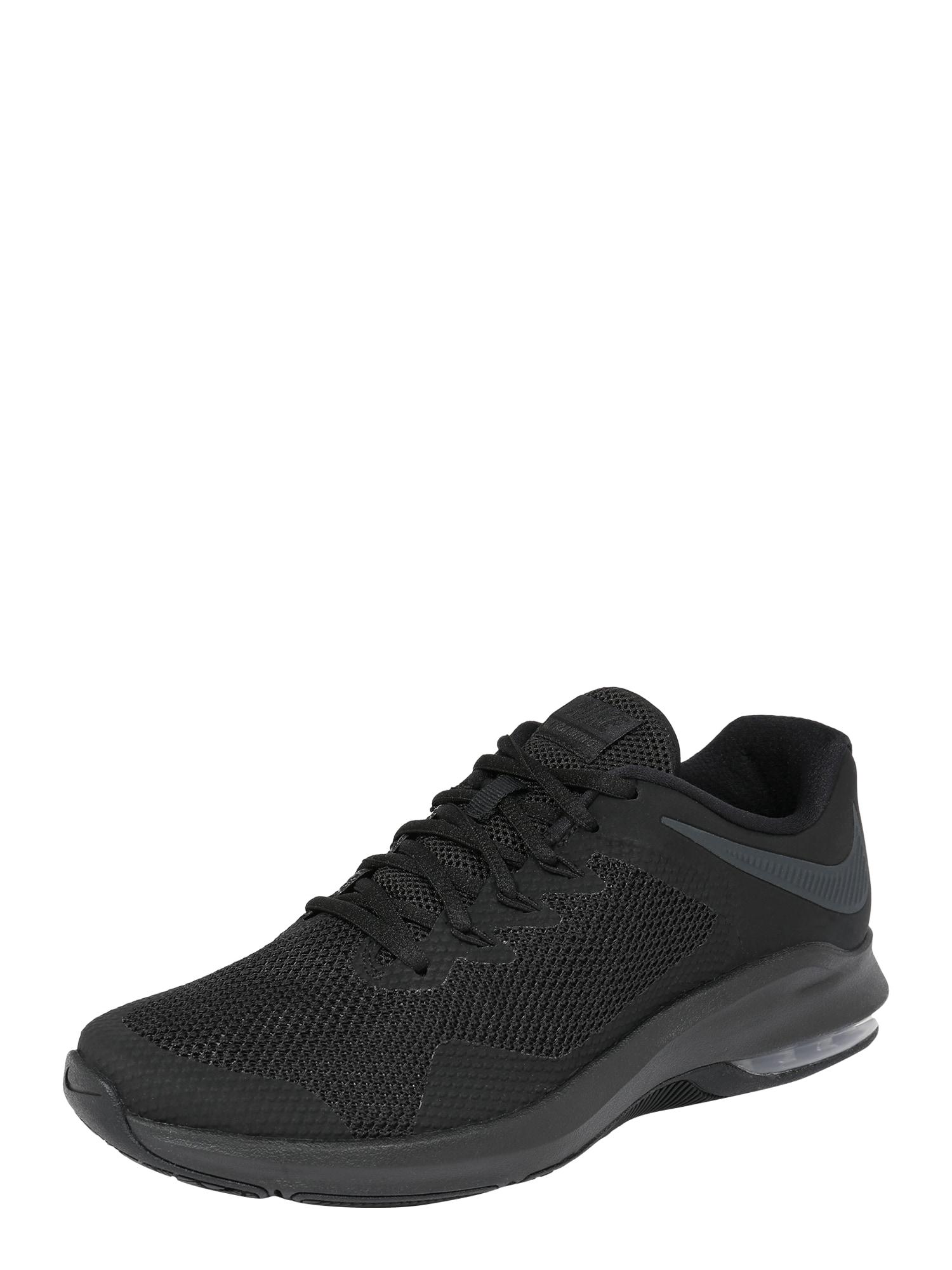 Sportovní boty Alpha Trainer černá NIKE