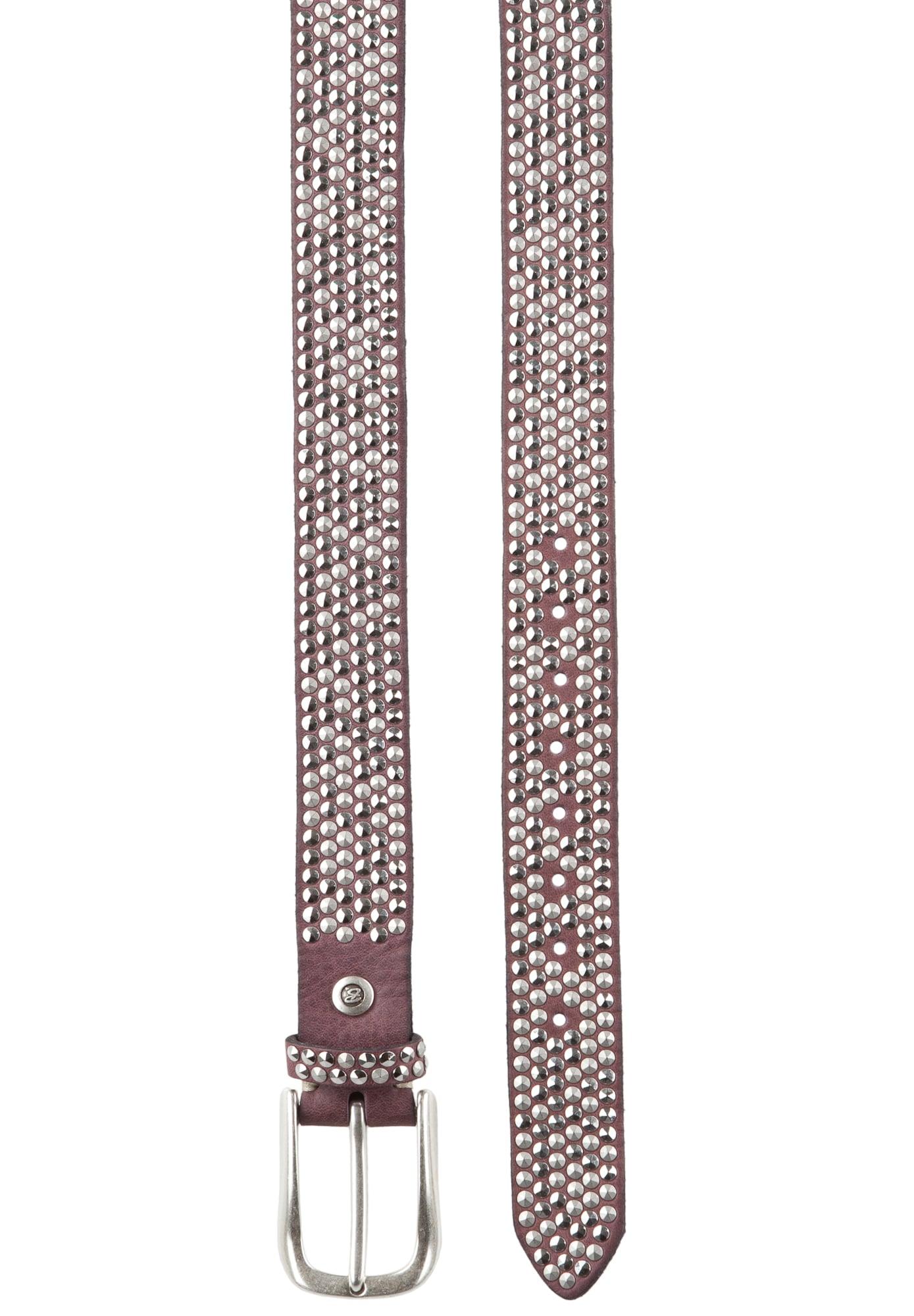 B.belt Handmade In Germany, Dames Riem, bessen