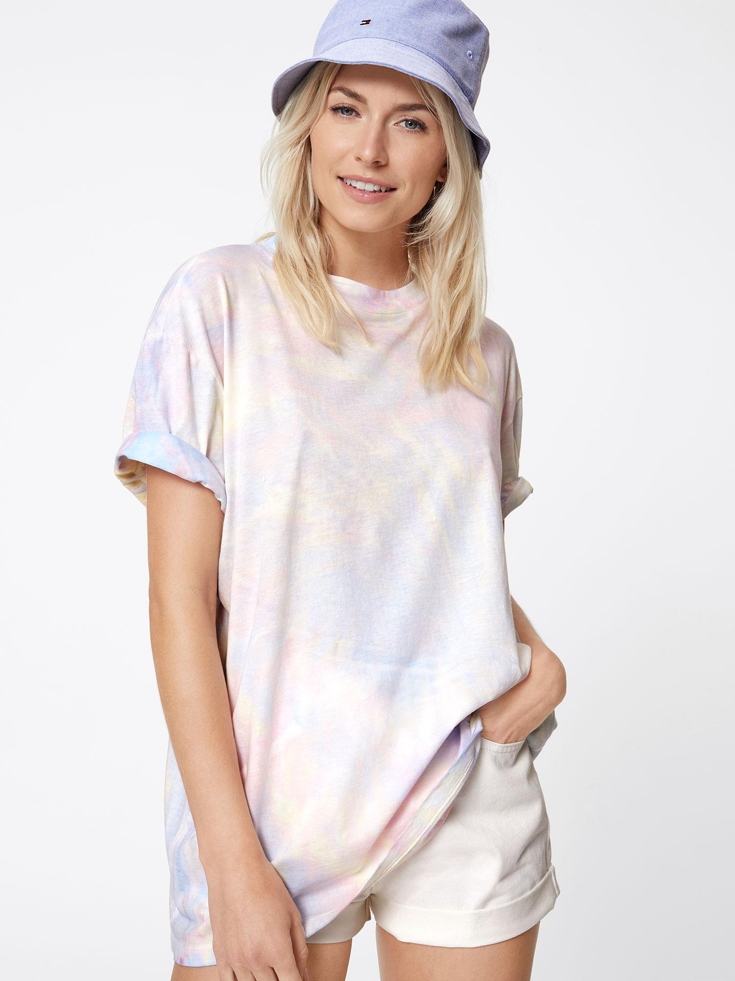 Oversized shirt 'Shania'