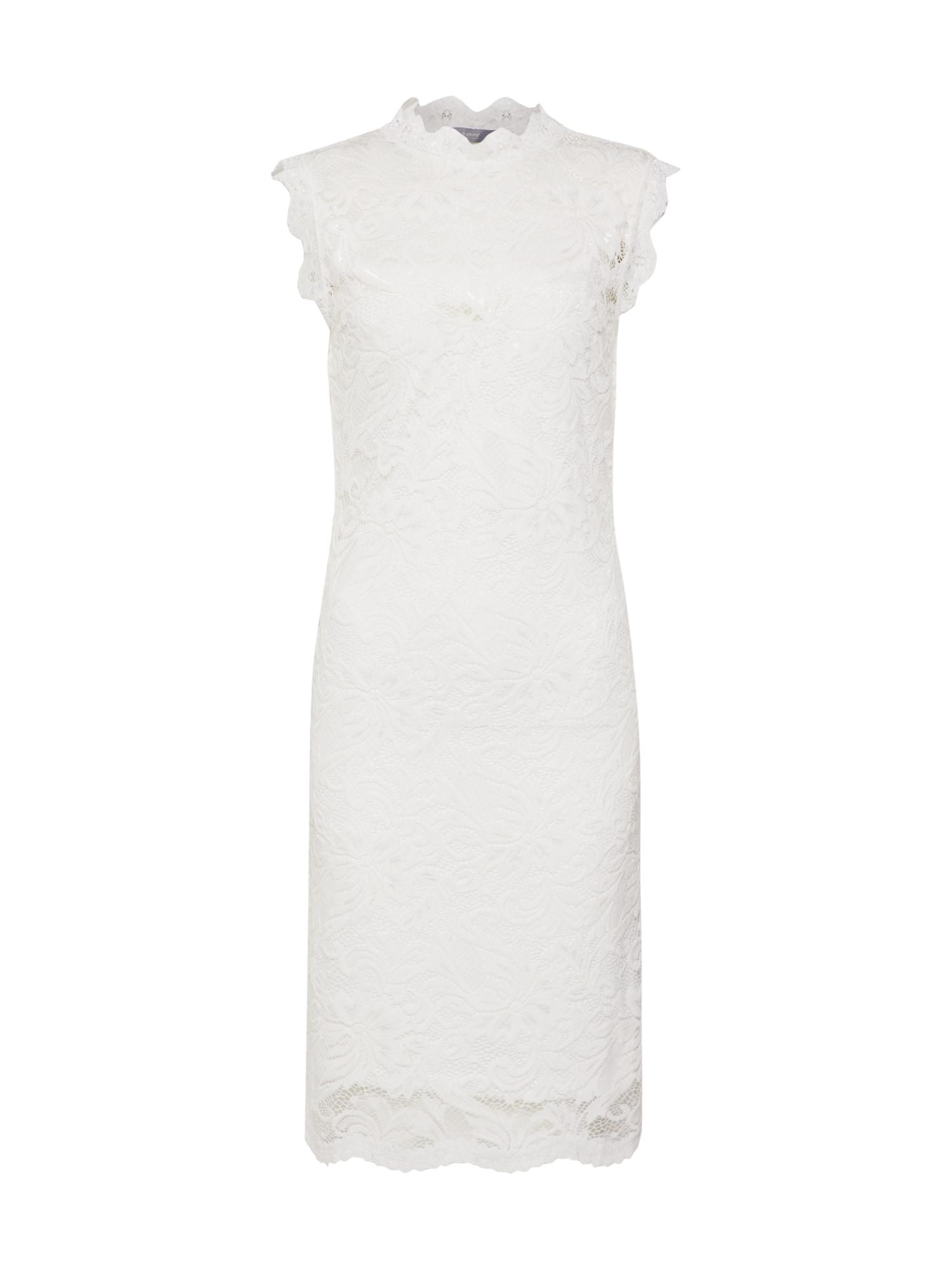 B.young Sukienka koktajlowa 'TAMMI DRESS'  kremowy