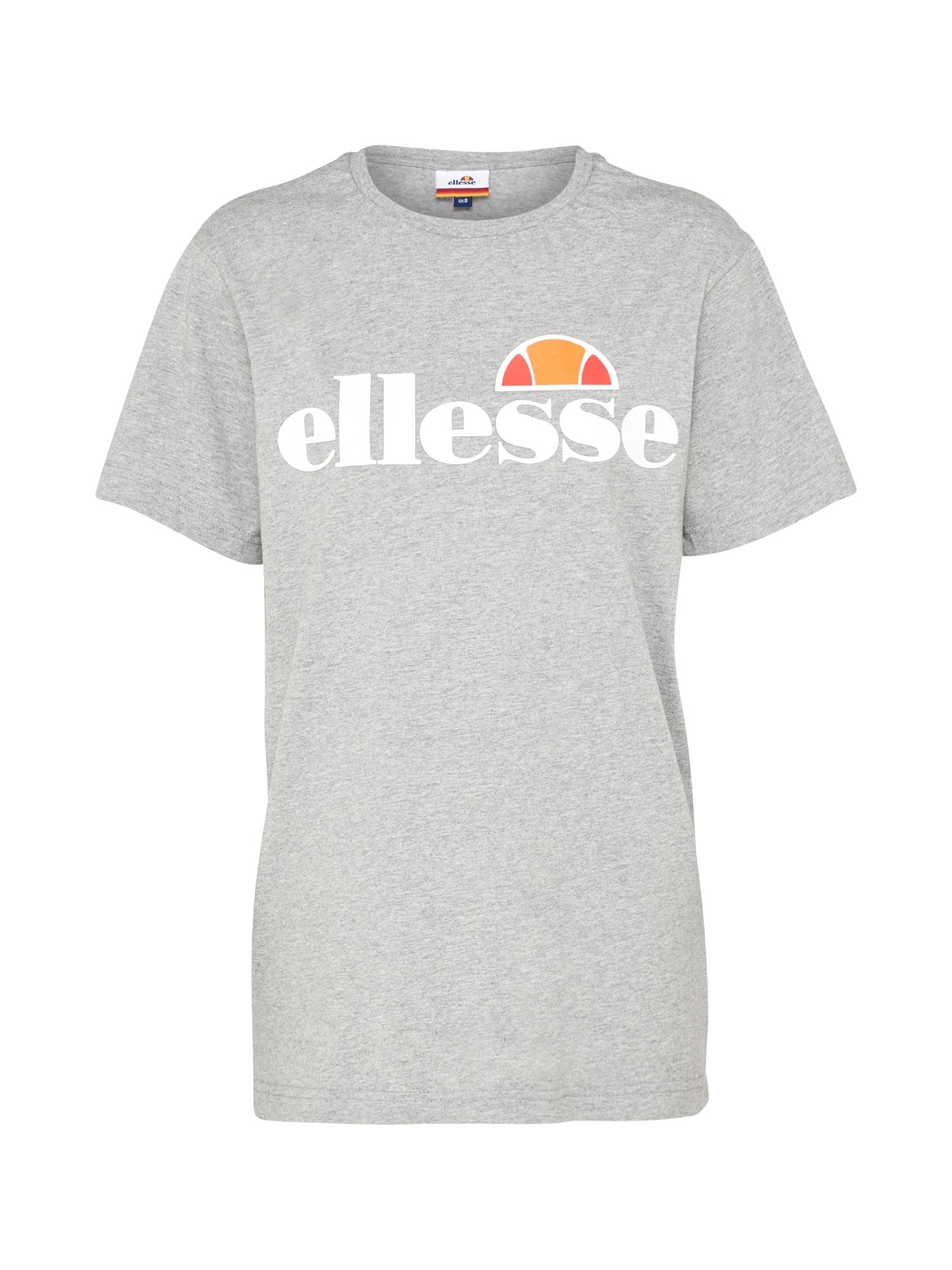 ELLESSE Dames Shirt Albany grijs