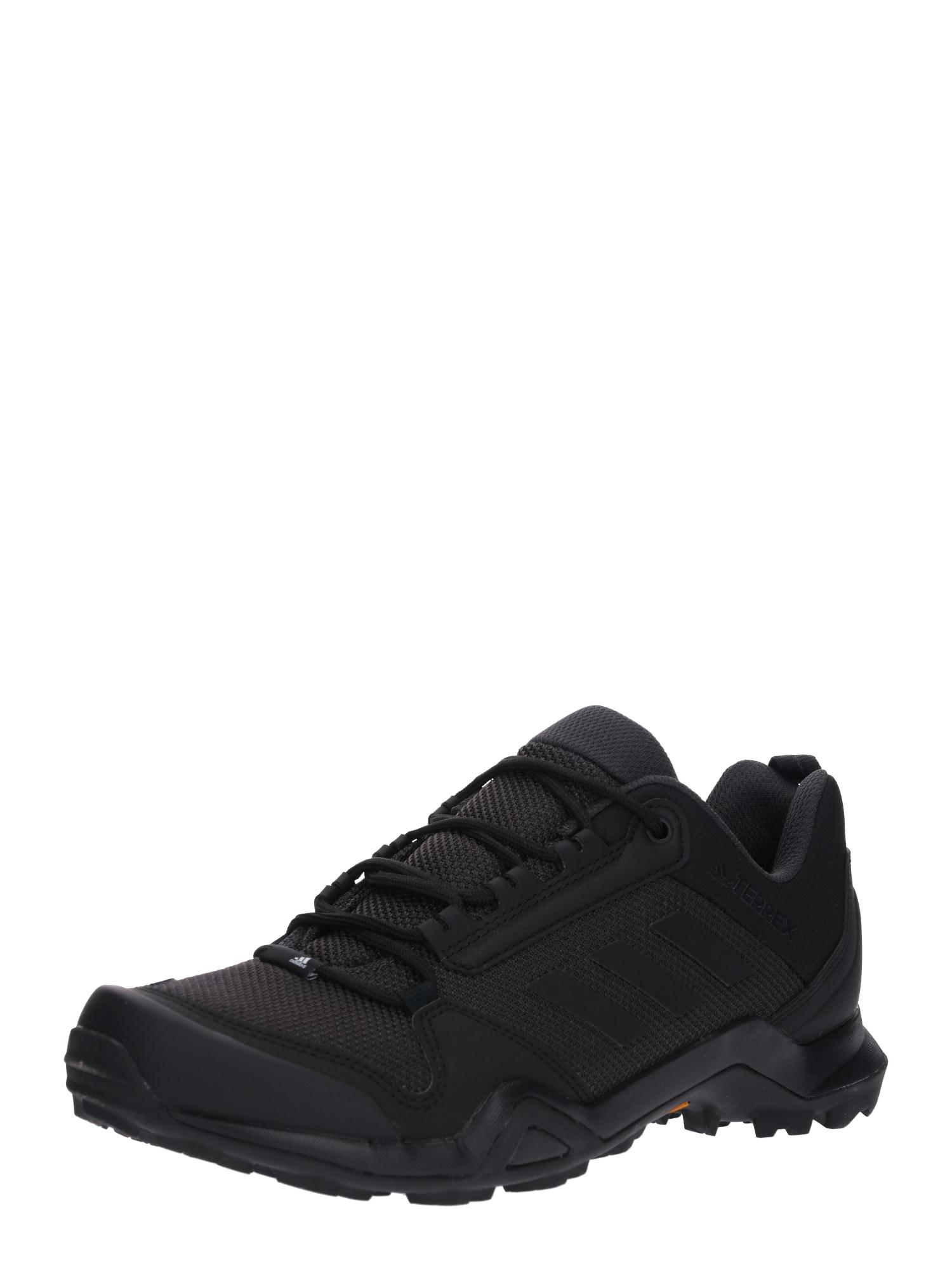 Sportovní boty TERREX AX3 černá ADIDAS PERFORMANCE