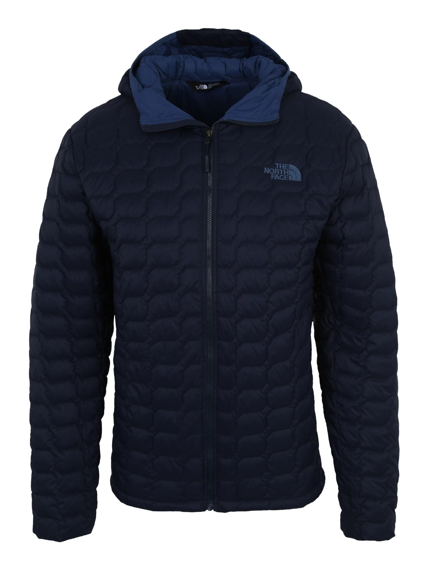 Outdoorová bunda námořnická modř THE NORTH FACE