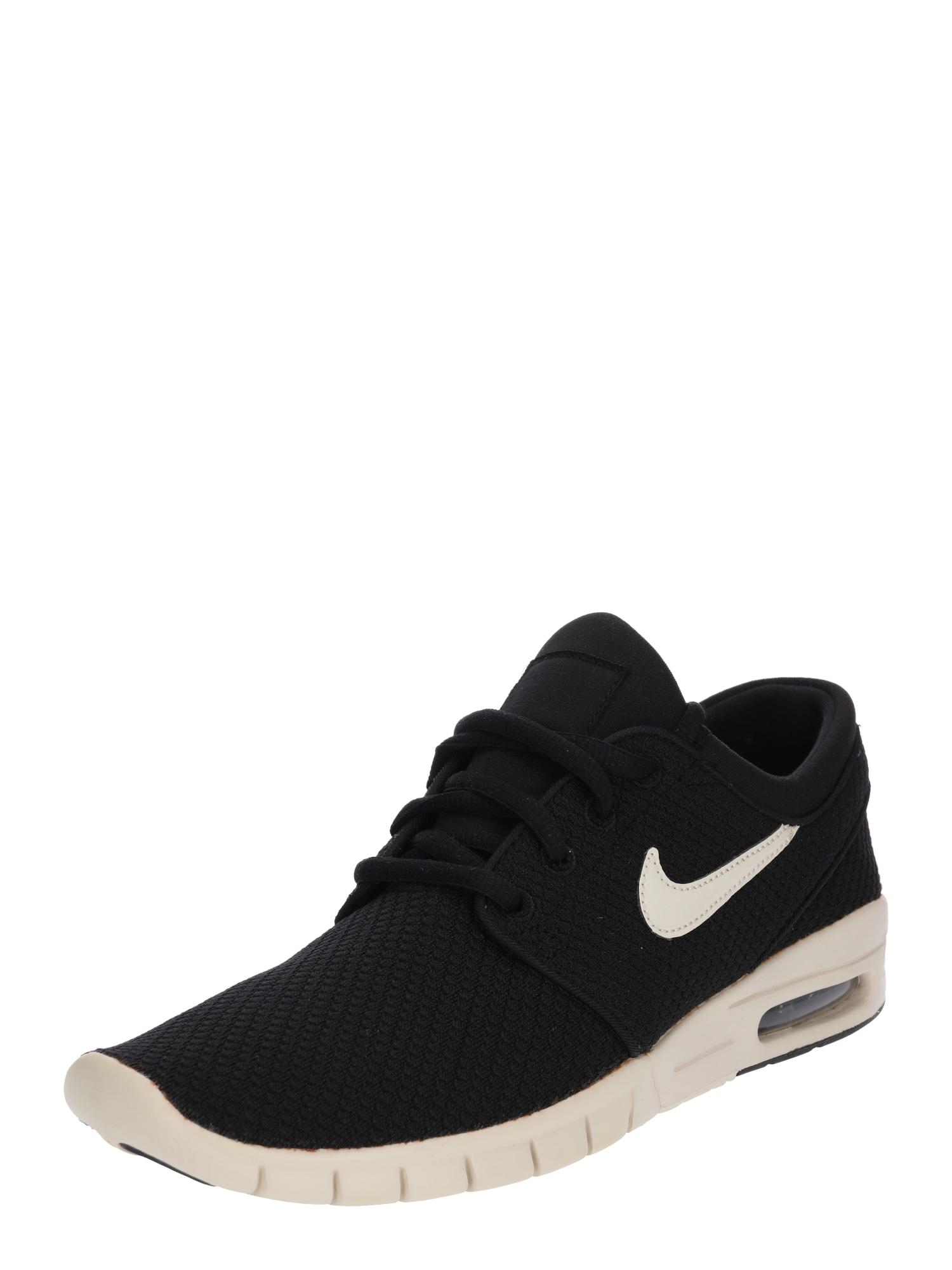 Tenisky Stefan Janoski Max černá Nike SB