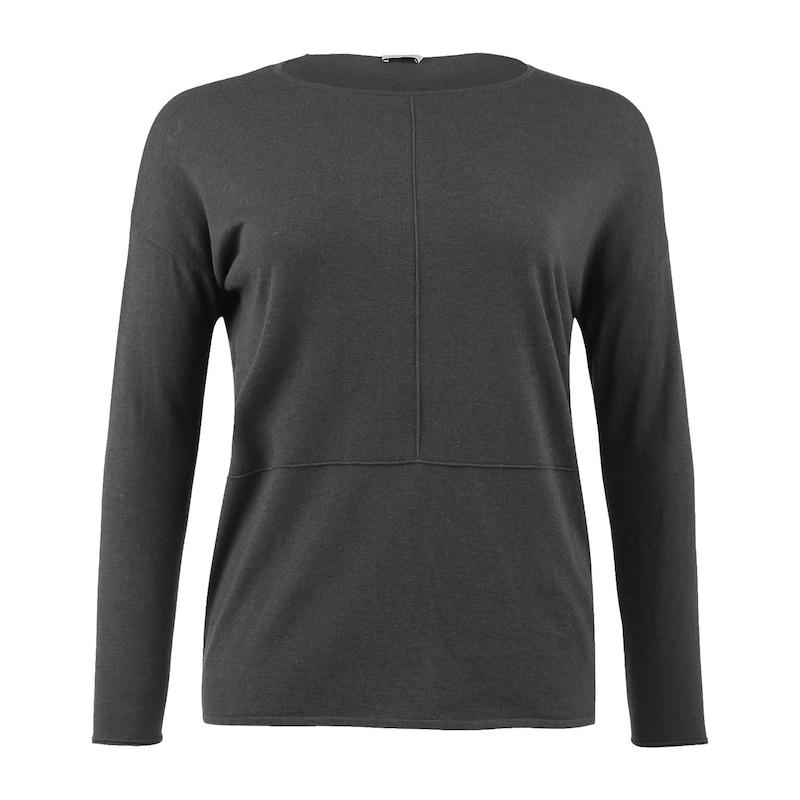 TRIANGLE Pullover