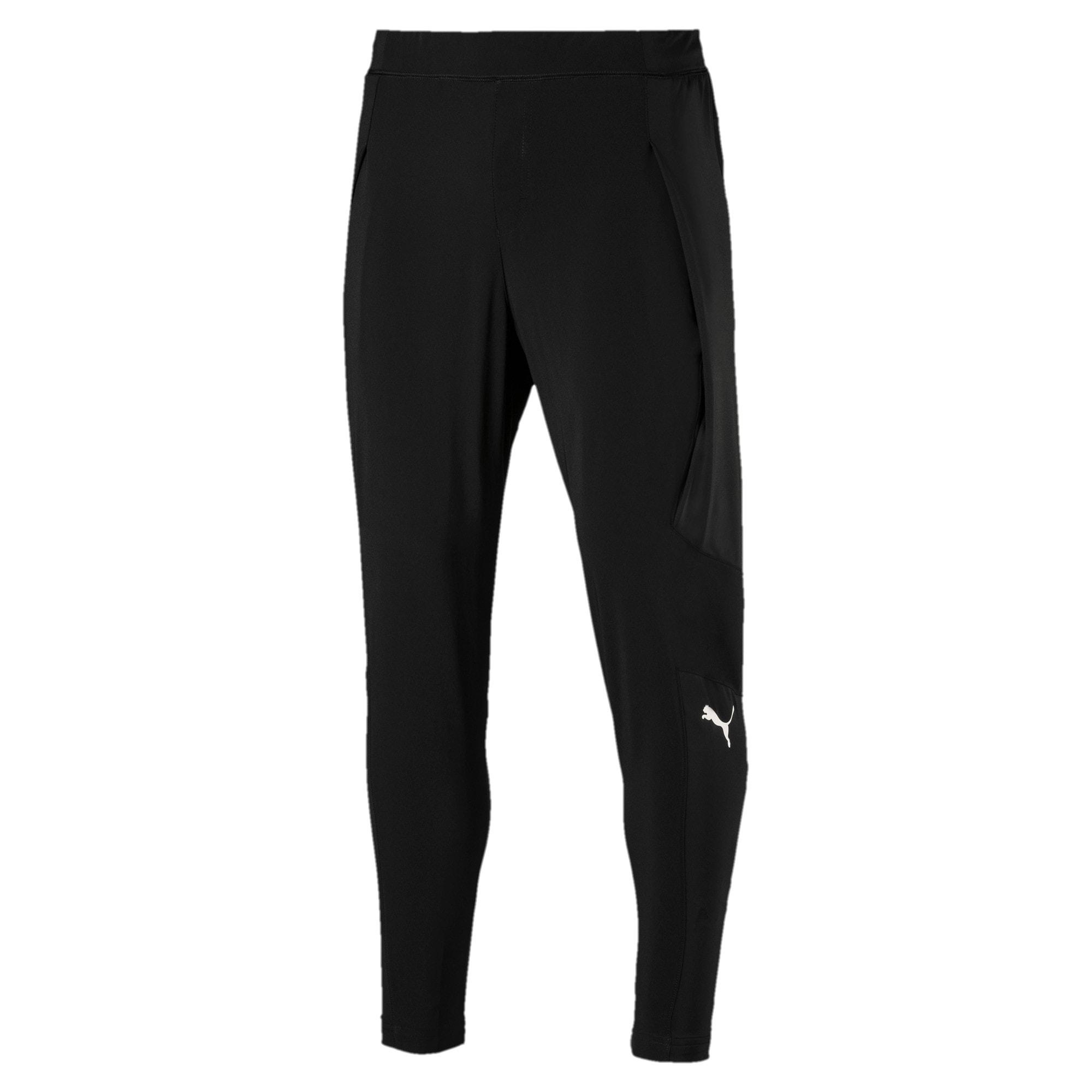 Sportovní kalhoty NeverRunBack černá PUMA