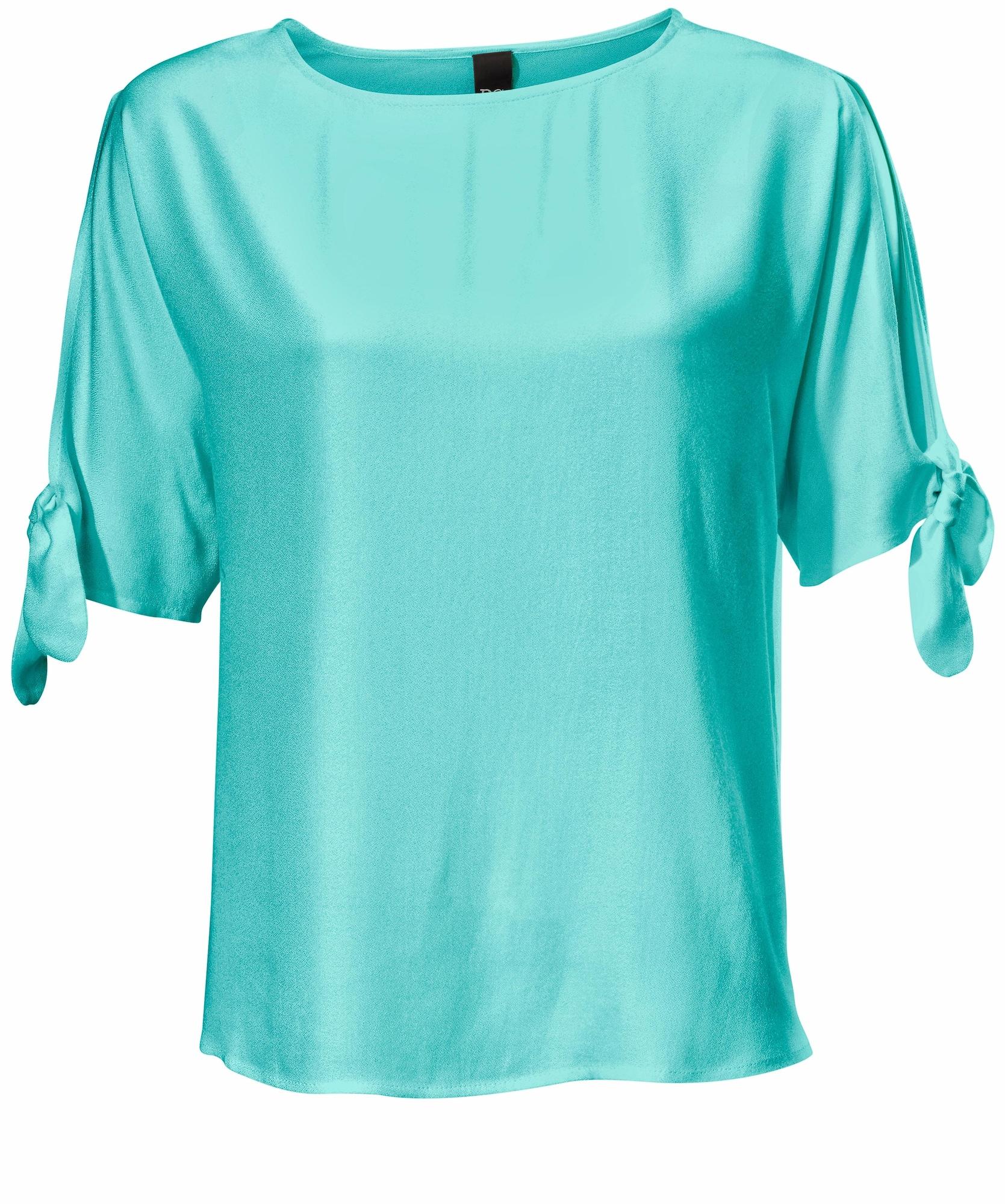 Heine, Dames Shirt, turquoise