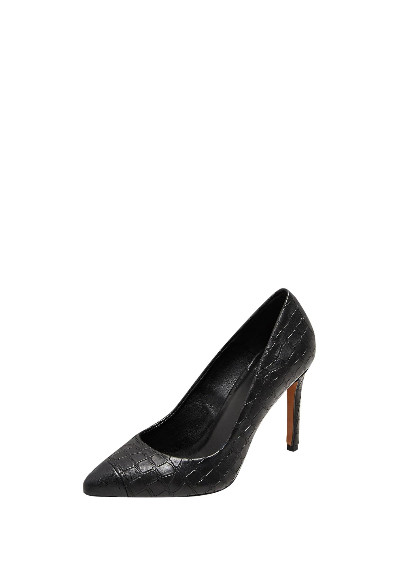 faina High-Heel-Pumps | Schuhe > High Heels > High Heel Pumps | Schwarz | Faina