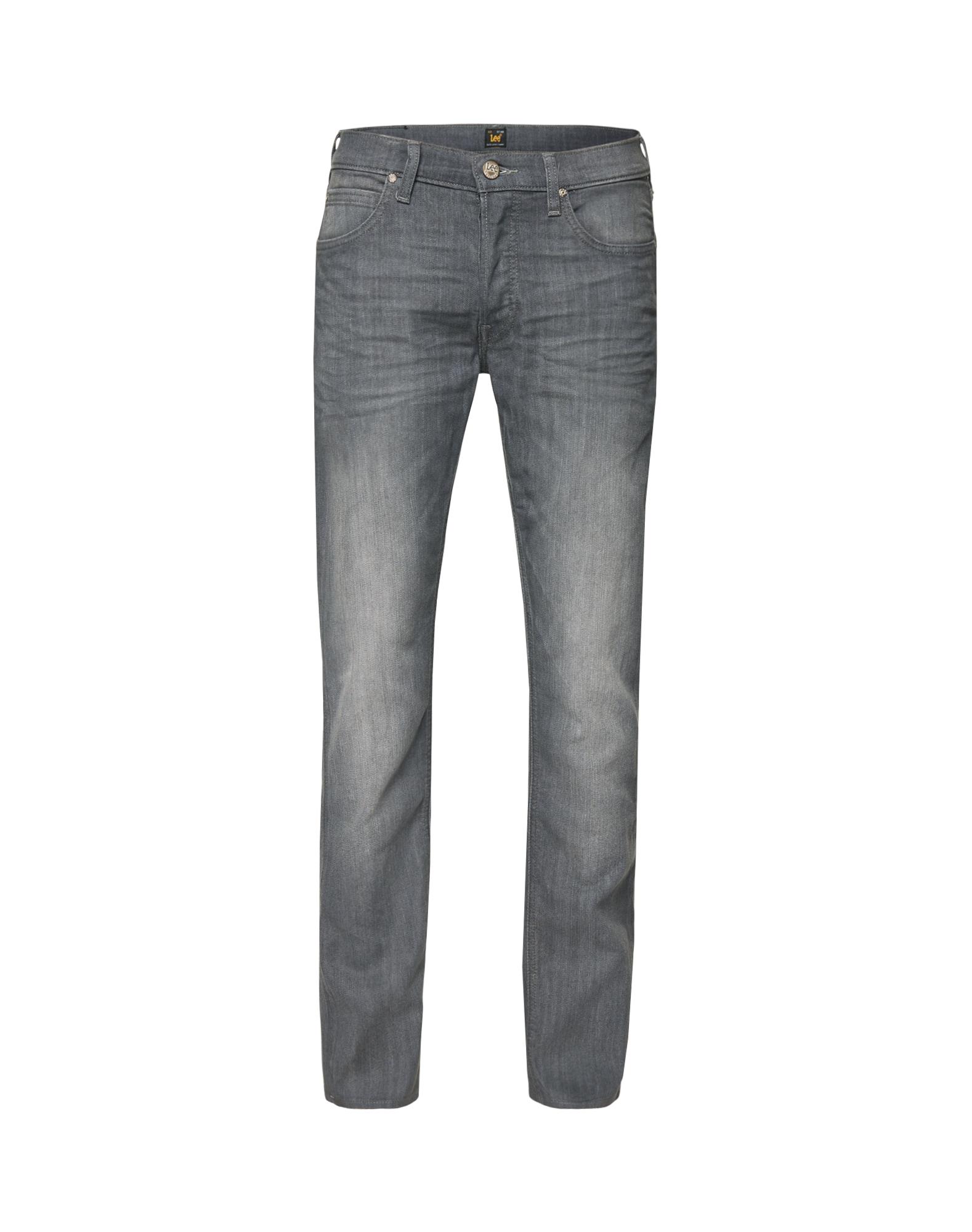 Straight Leg Jeans 'Daren' | Bekleidung > Jeans > Straight Leg Jeans | Lee