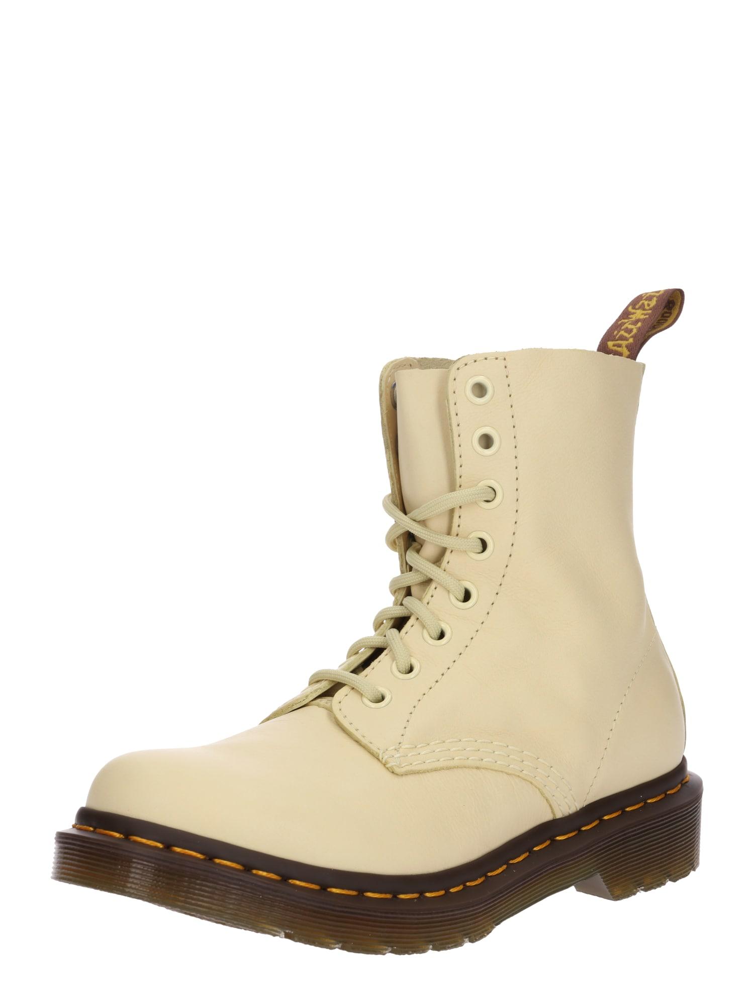 Boots 'Pascal' | Schuhe > Boots > Boots | Beige | Dr. Martens