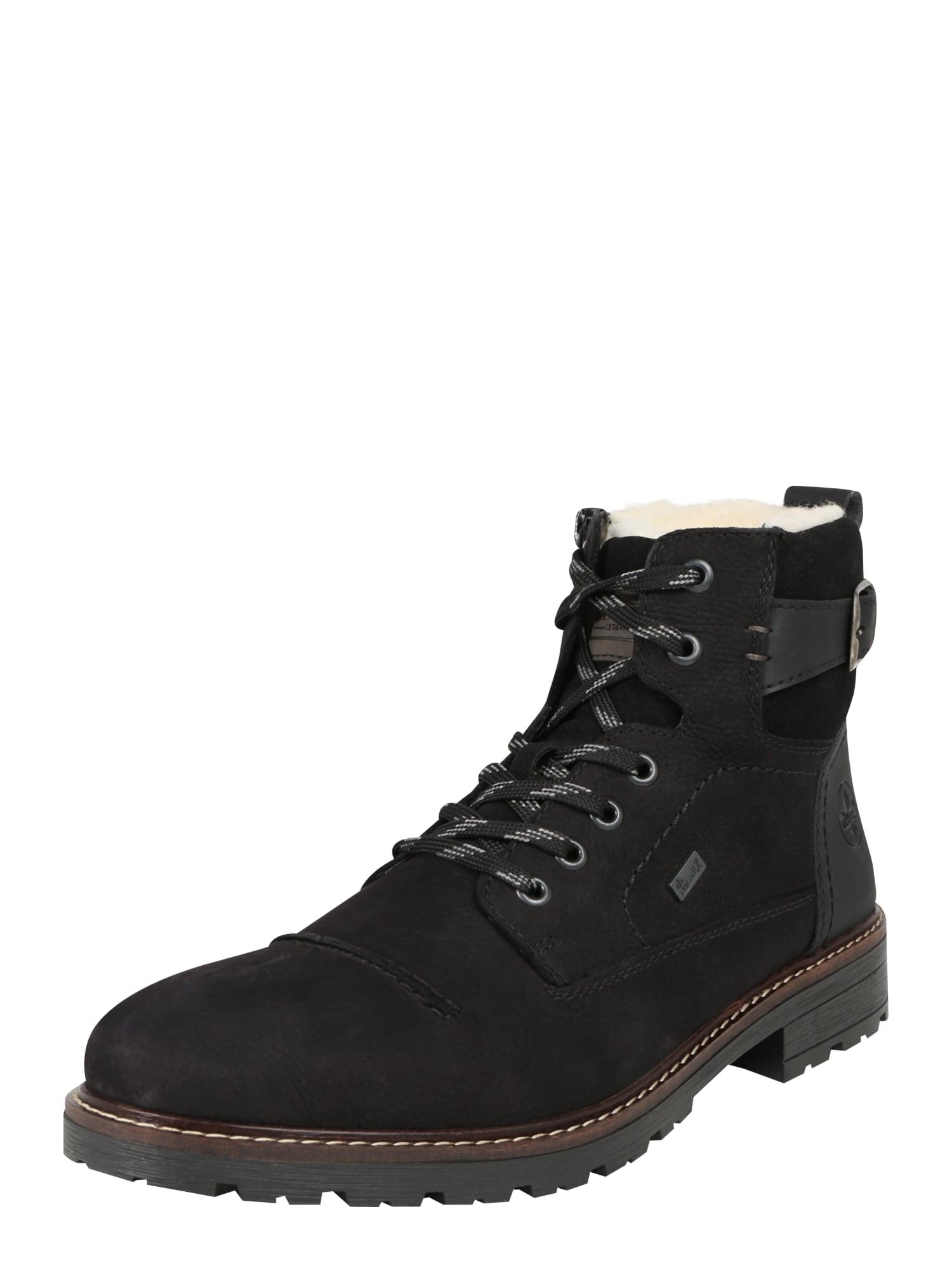 Schnürstiefel   Schuhe > Boots > Stiefel   RIEKER