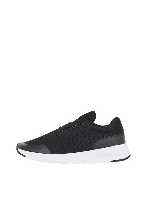 Mesh Sneaker
