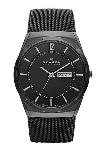 """Armbanduhr, """"MELBYE, SKW6006"""