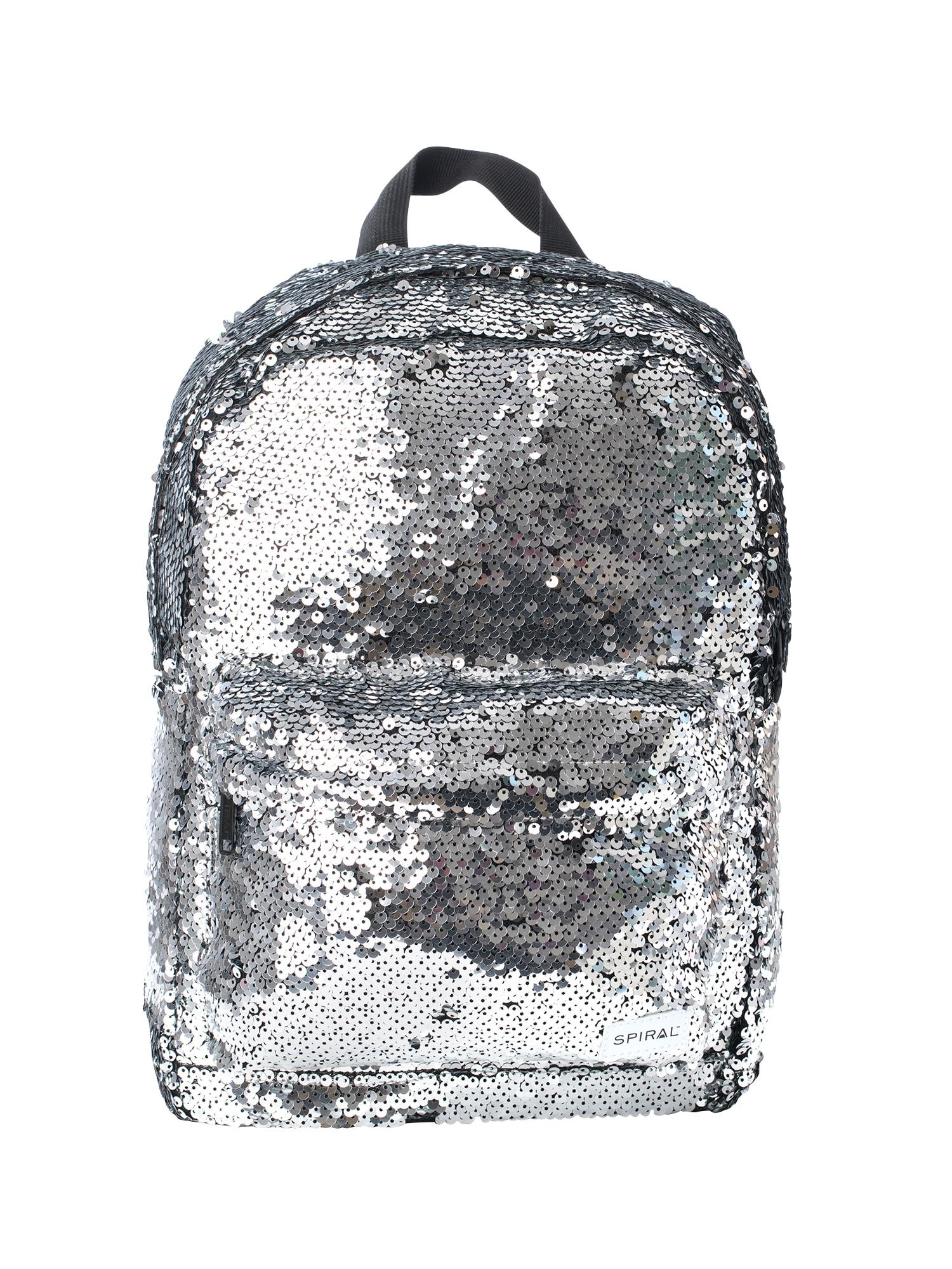 Batoh MINI OG stříbrná SPIRAL