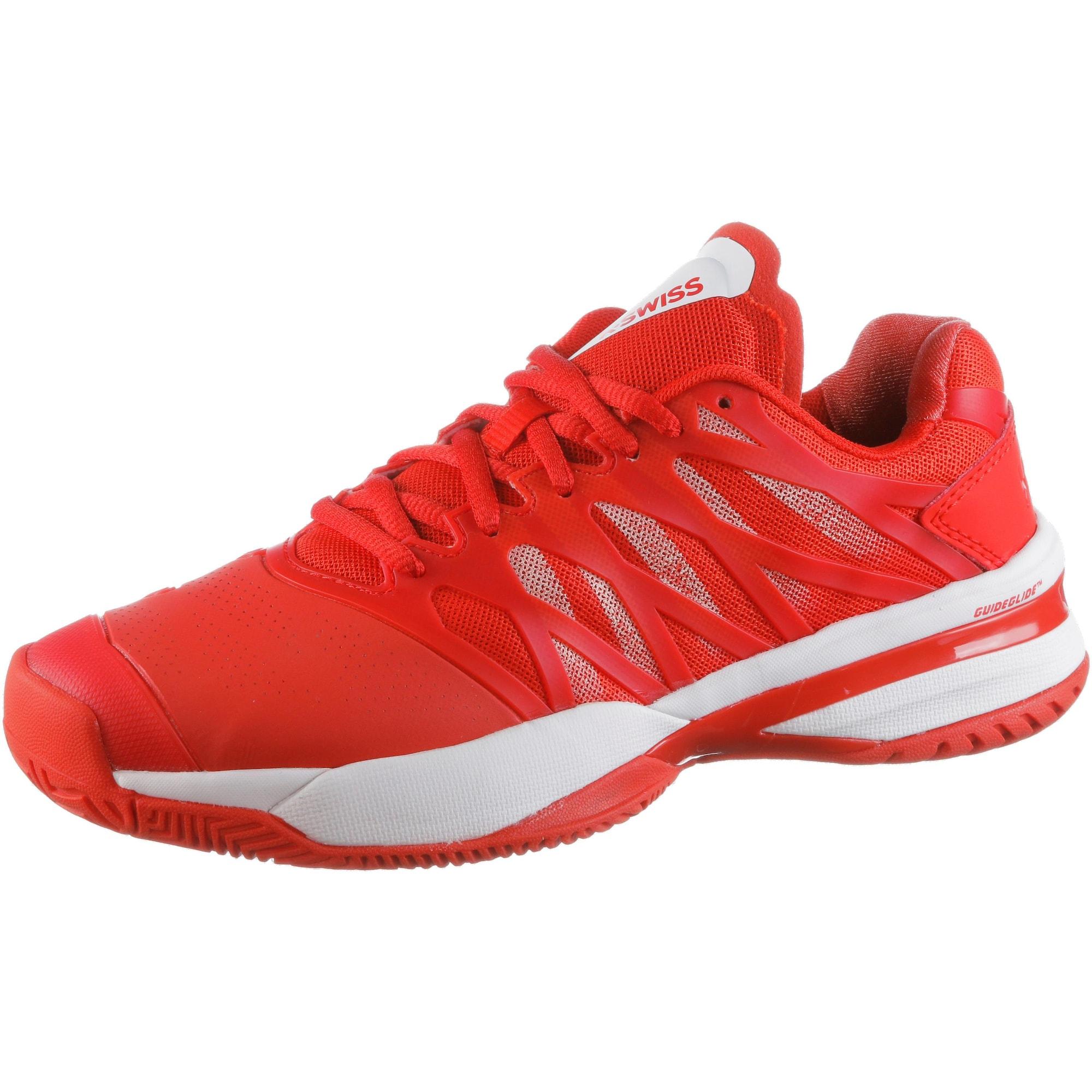 Tennisschuhe 'Ultrashot' | Schuhe > Sportschuhe > Tennisschuhe | K-SWISS