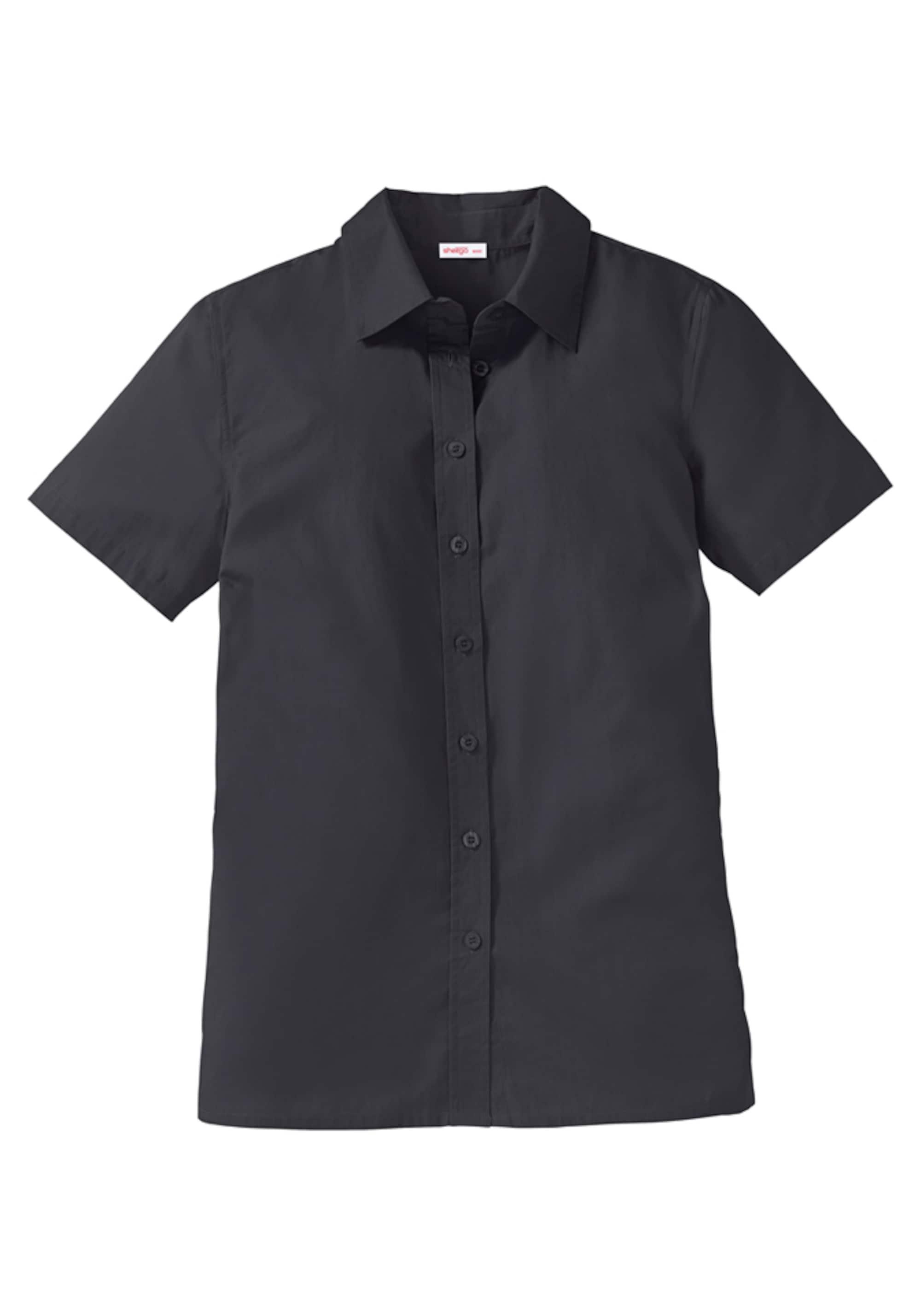 Image of Basic Bluse