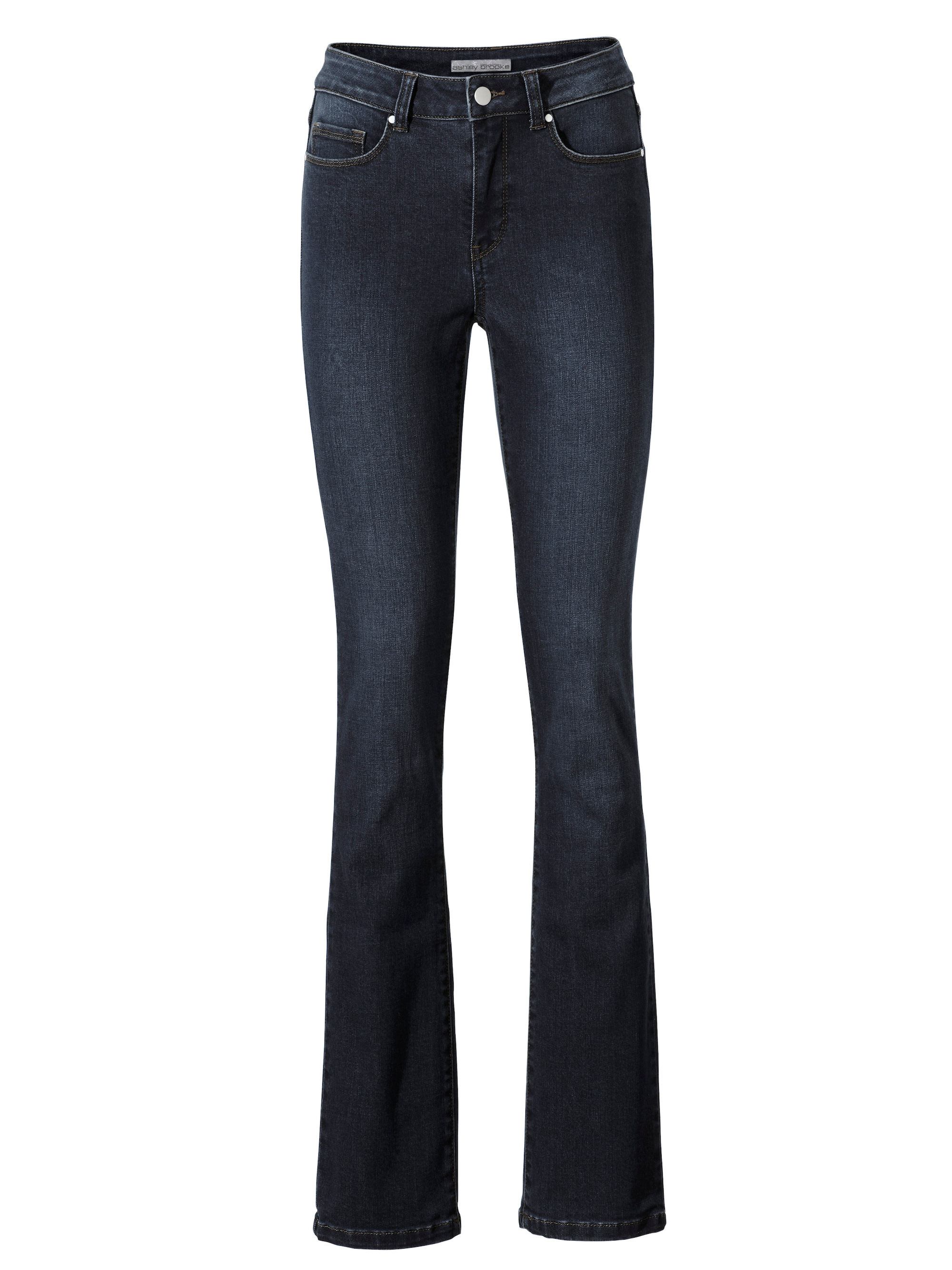 Image of Bodyform-Bootcut-Jeans mit Coolmax-Funktion