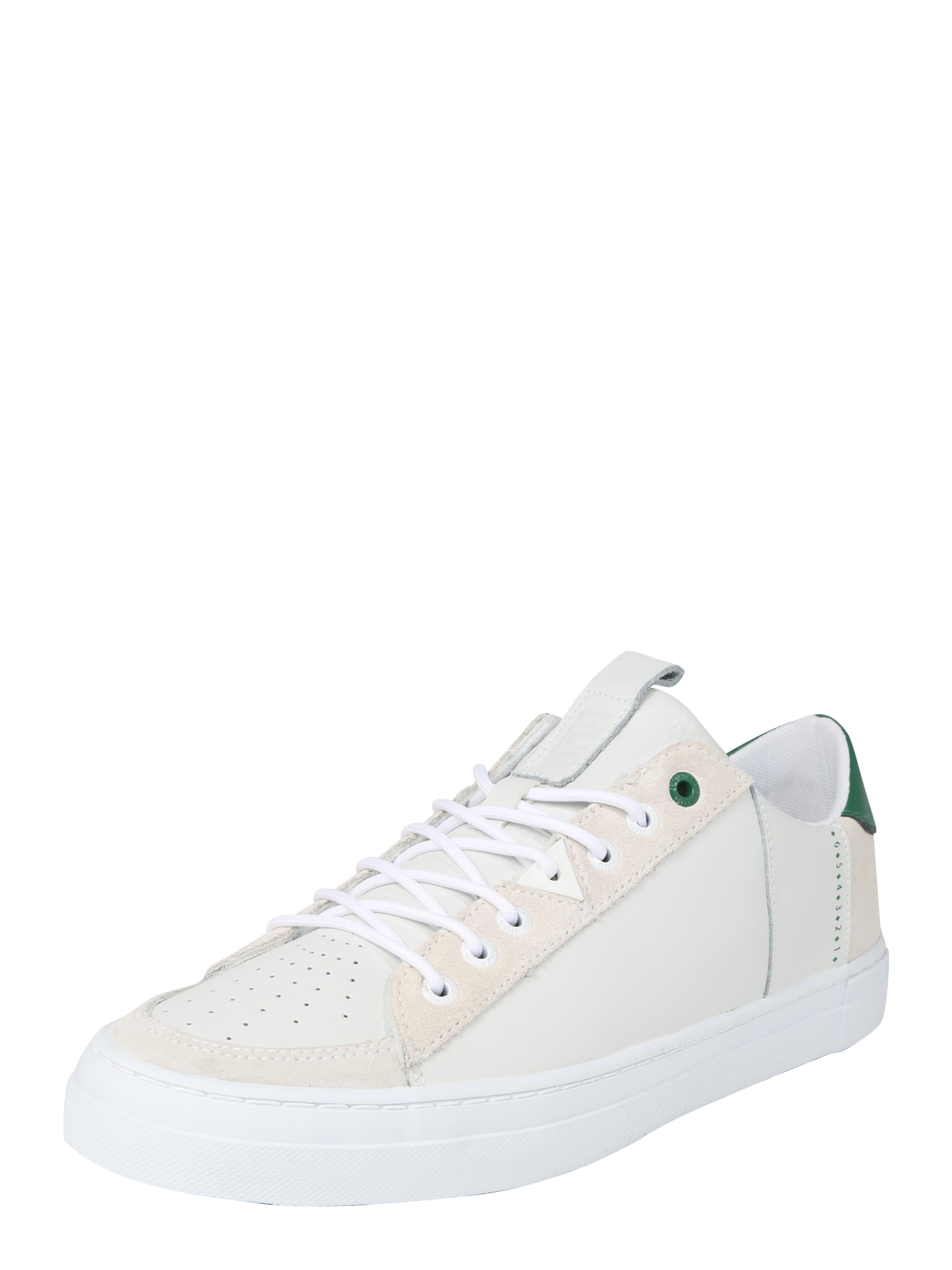 Tenisky Tournament-M L31 zelená bílá HUB