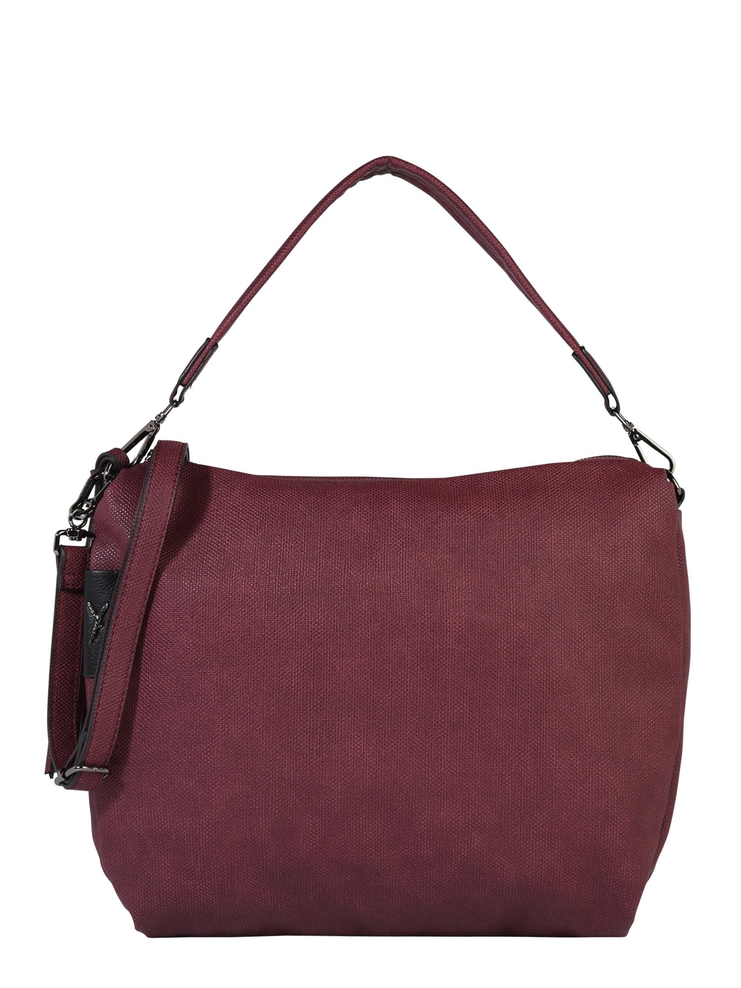 Schultertasche 'Mercy' | Taschen > Handtaschen > Schultertaschen | Weinrot | Suri Frey