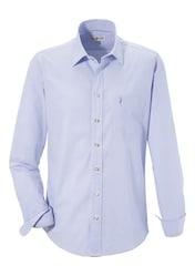 Trachtenhemd im Karo-Design