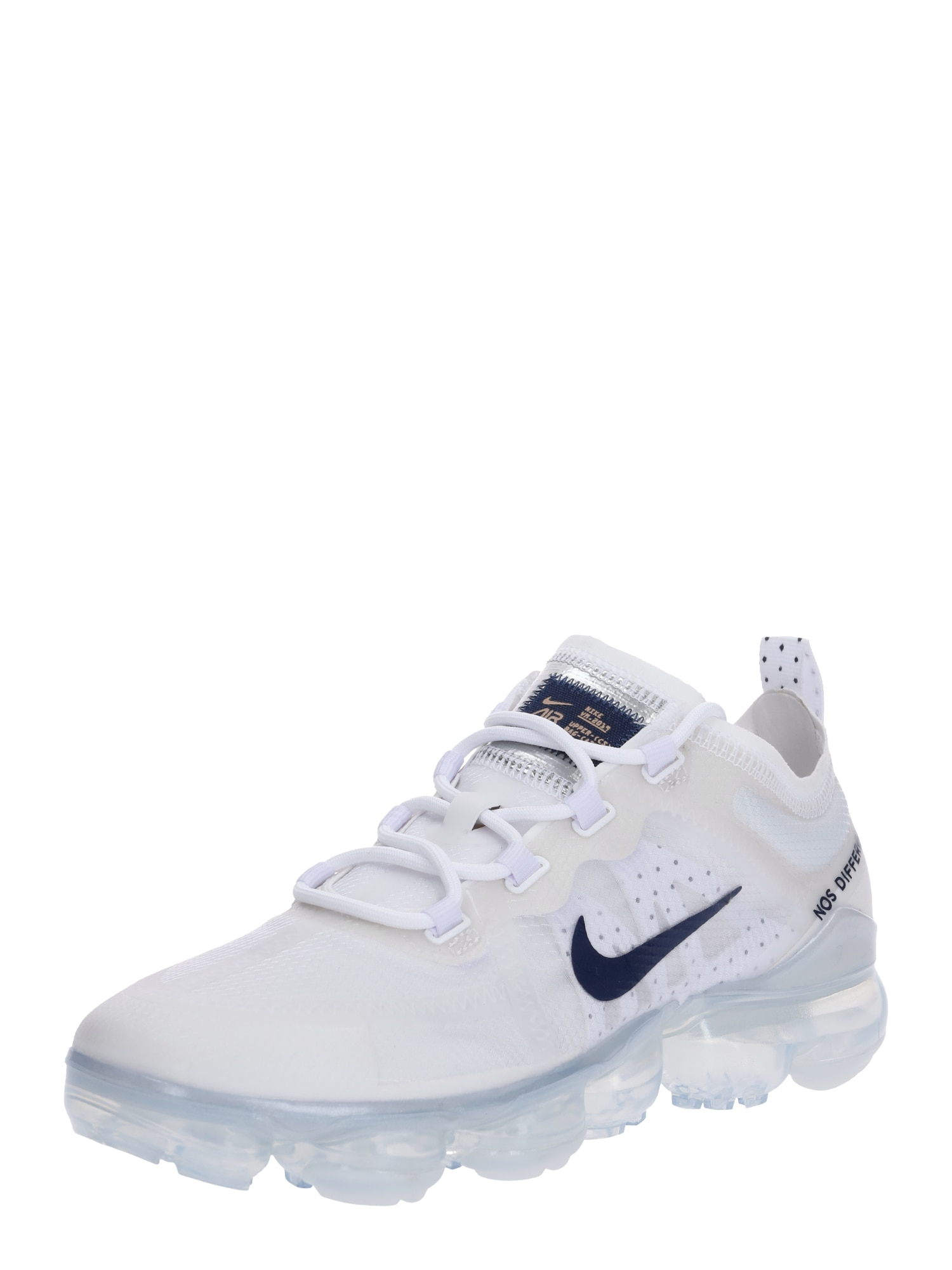 NIKE, Dames Loopschoen 'WMNS VAPORMAX 2019 AS', wit