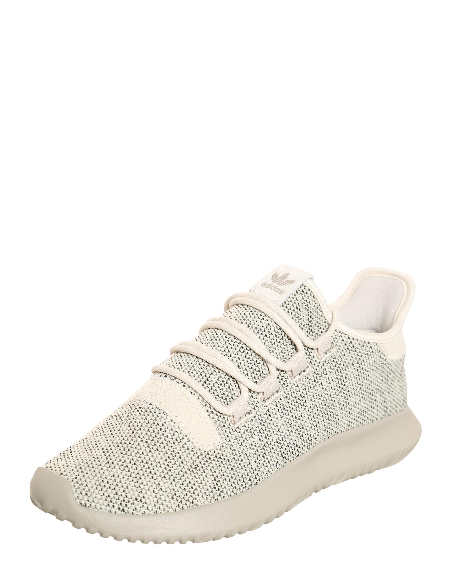ADIDAS ORIGINALS, Dames Sneakers laag 'Tubular Shadow K', beige / grijs