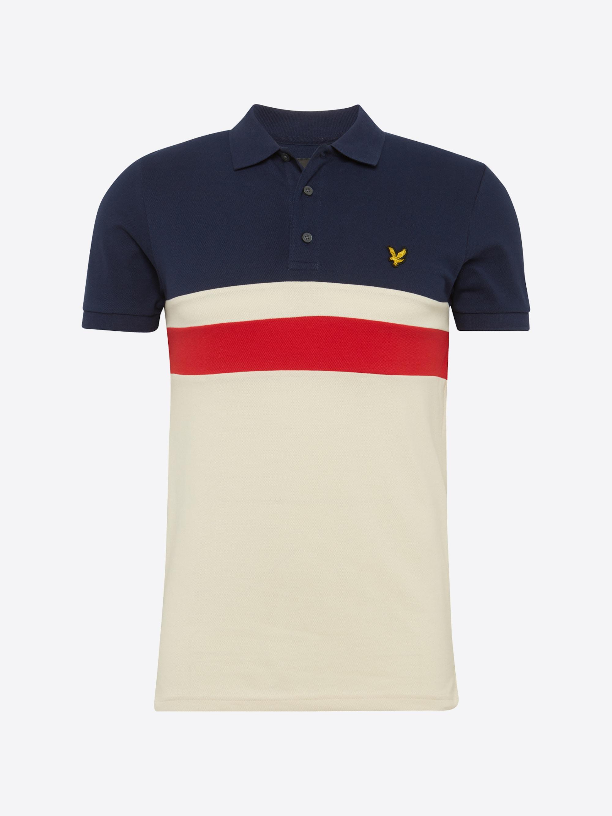 Shirt 'Yoke Stripe'