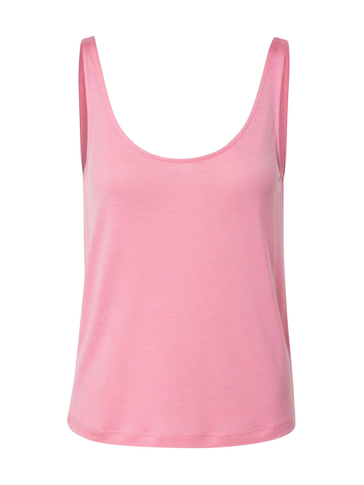 EDITED Top 'Gleni'  pink